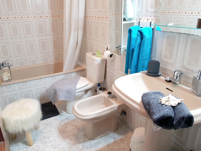 Appartement de vacances Wohnung mit einem Schlafzimmer in Candelaria mit toller Aussicht auf die Berge, Pool, möbl (2208287), El Socorro, Ténérife, Iles Canaries, Espagne, image 34