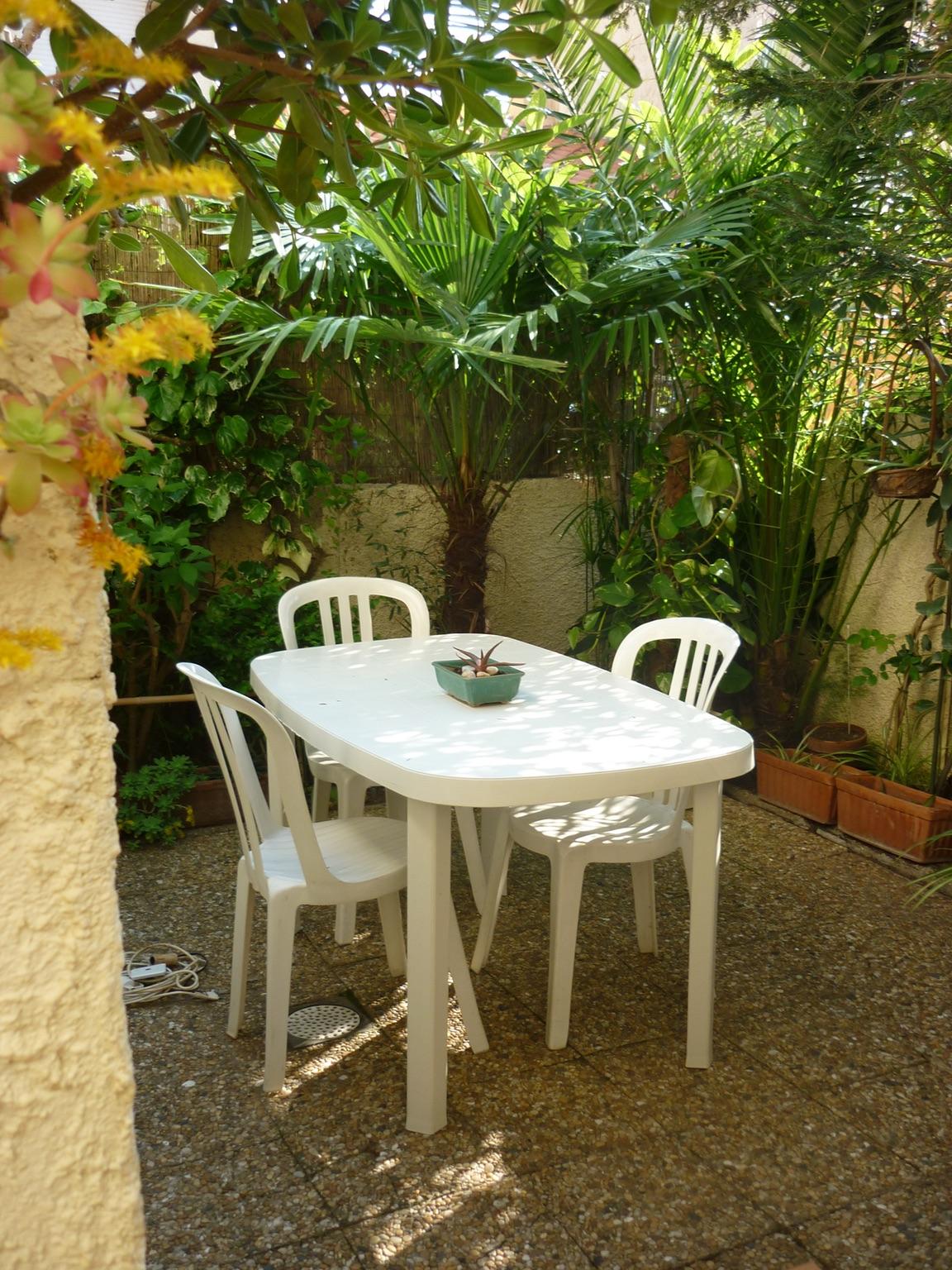 Ferienhaus Haus mit 2 Zimmern in Sainte-Marie mit eingezäuntem Garten - 150 m vom Strand entfernt (2202719), Sainte Marie la Mer, Mittelmeerküste Pyrénées-Orientales, Languedoc-Roussillon, Frankreich, Bild 24