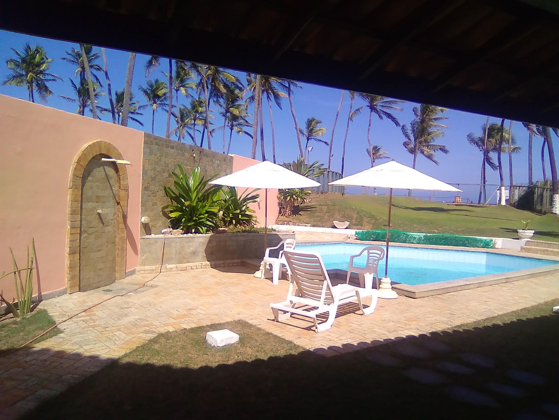 Villa mit 5 Schlafzimmern in Lauro de Freitas mit