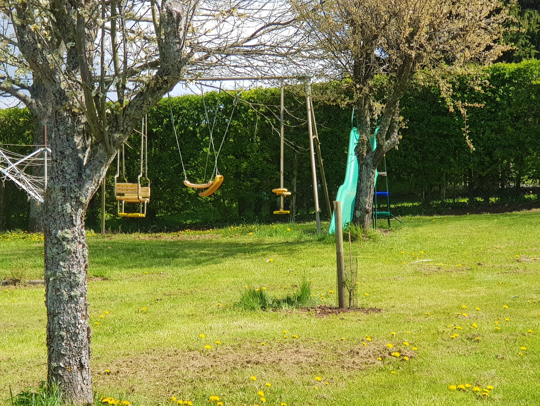 Ferienhaus Haus mit 2 Schlafzimmern in Gacé mit eingezäuntem Garten und W-LAN - 80 km vom Strand entf (2604912), Gacé, Orne, Normandie, Frankreich, Bild 5