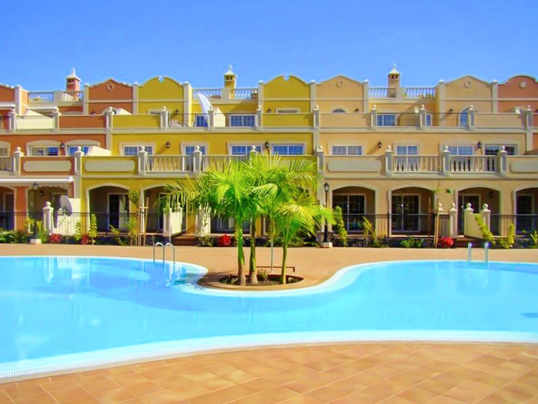 Appartement de vacances Wohnung mit 2 Schlafzimmern in Palm-Mar mit Pool, möblierter Terrasse und W-LAN - 800 m vo (2201692), Palm-Mar, Ténérife, Iles Canaries, Espagne, image 14