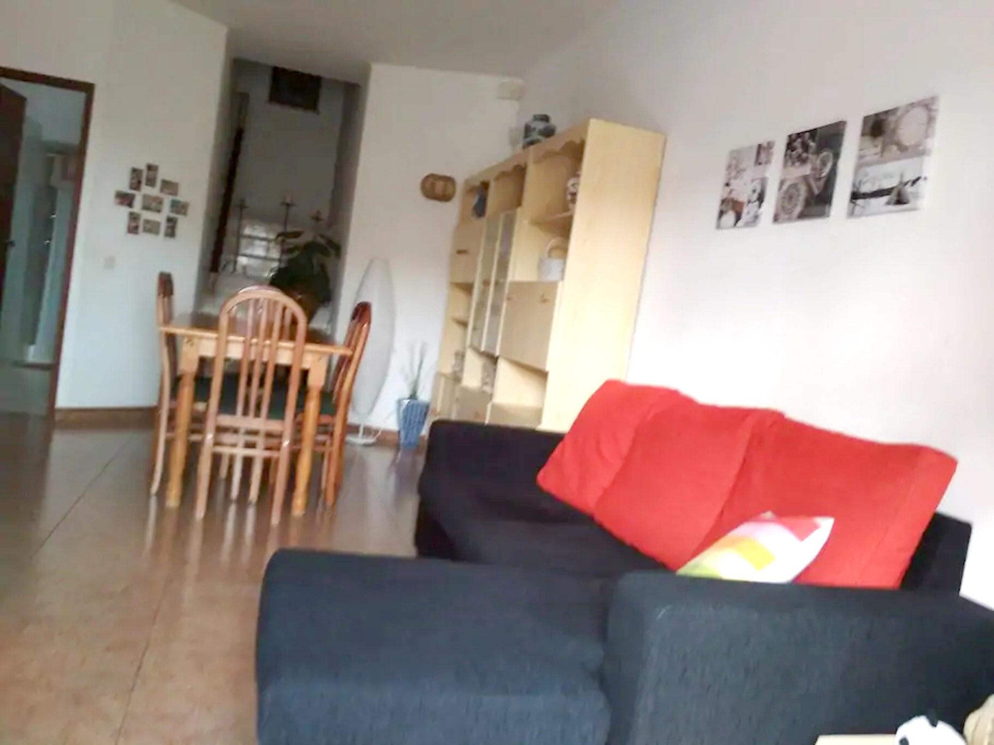Ferienwohnung Wohnung mit 2 Schlafzimmern in Parchal mit Pool, Balkon und W-LAN - 1 km vom Strand entfer (2622202), Parchal, , Algarve, Portugal, Bild 7