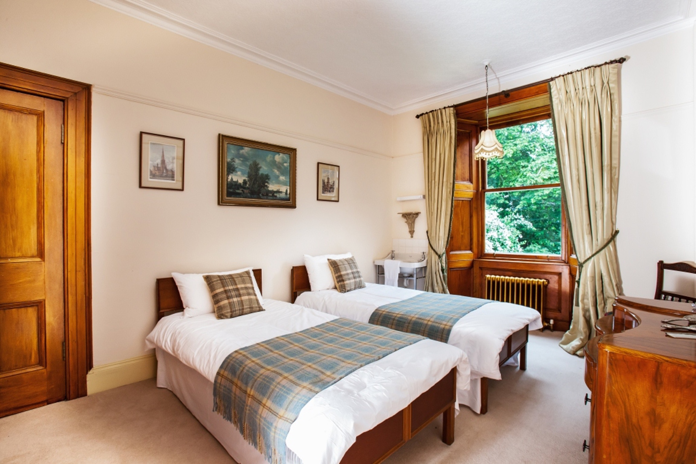 Holiday house Viktorianisches Herrenhaus in Schottland mit sieben Schlafzimmern, riesigem Garten und Par (2202064), Moffat, Southern Scotland, Scotland, United Kingdom, picture 15