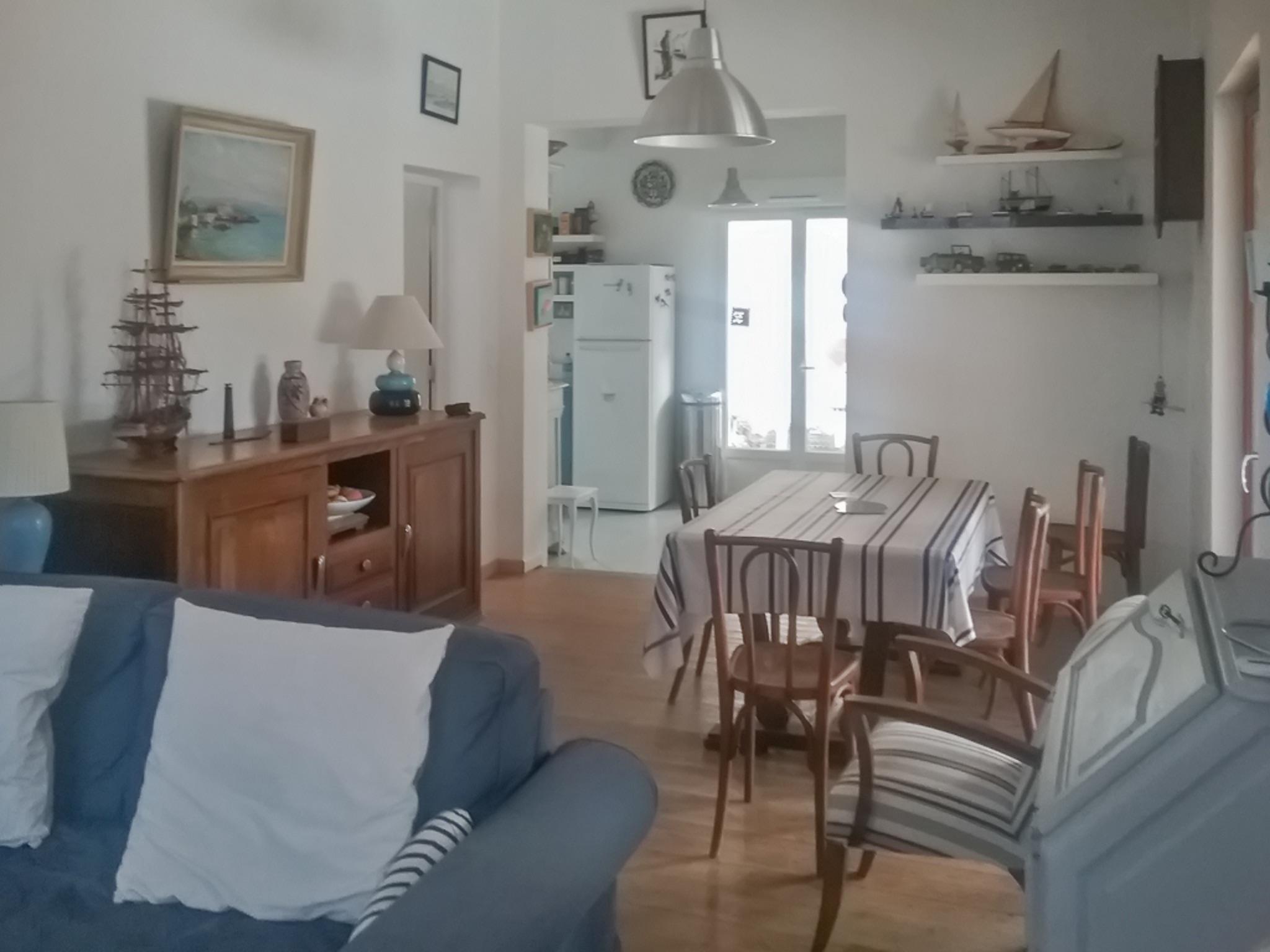 Holiday house Hübsches Haus in Soulac-sur-Mer mit drei Schlafzimmern und Privatpool, nur 1 km vom Strand (2202479), Soulac sur Mer, Atlantic coast Gironde, Aquitania, France, picture 5