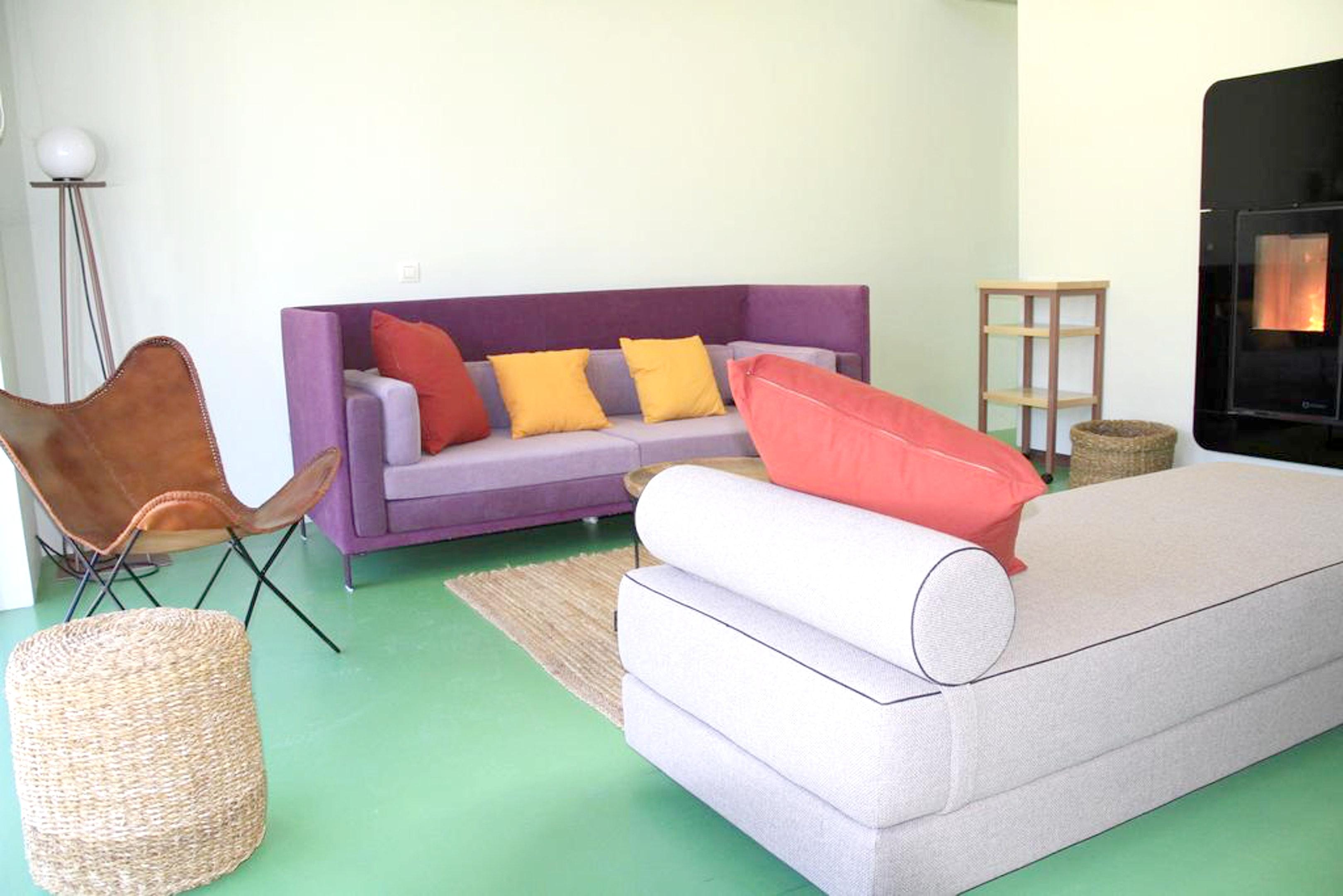 Ferienhaus Haus mit einem Schlafzimmer in Argamasilla de Alba mit Pool, eingezäuntem Garten und W-LAN (2541147), Argamasilla de Alba, Ciudad Real, Kastilien-La Mancha, Spanien, Bild 10