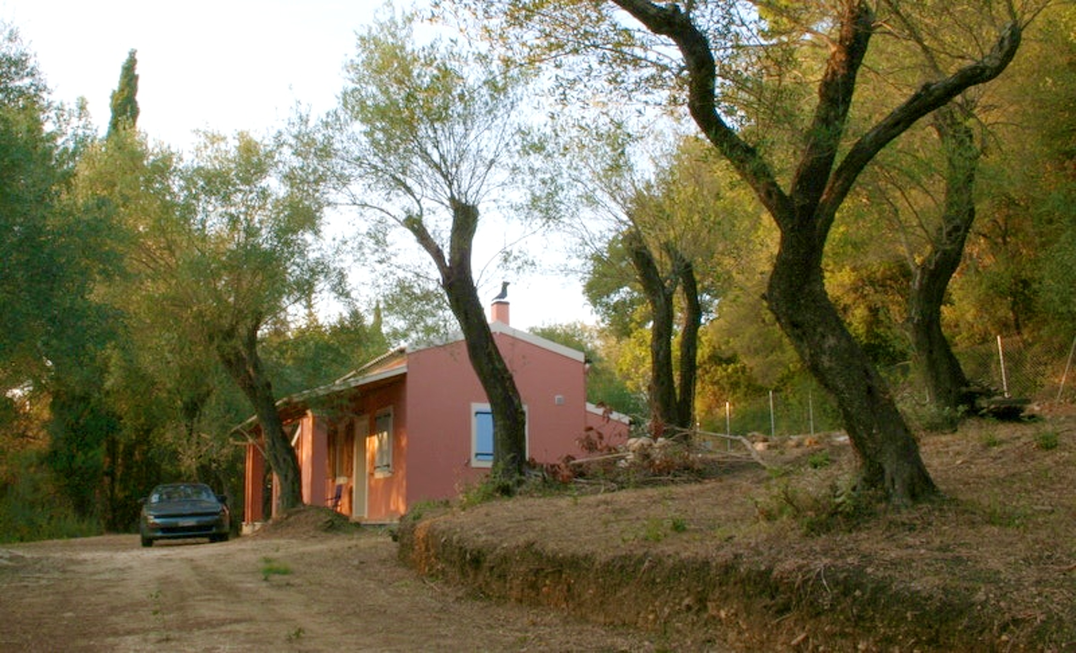 Maison de vacances Haus mit 2 Schlafzimmern in Corfou mit toller Aussicht auf die Berge (2202447), Moraitika, Corfou, Iles Ioniennes, Grèce, image 16