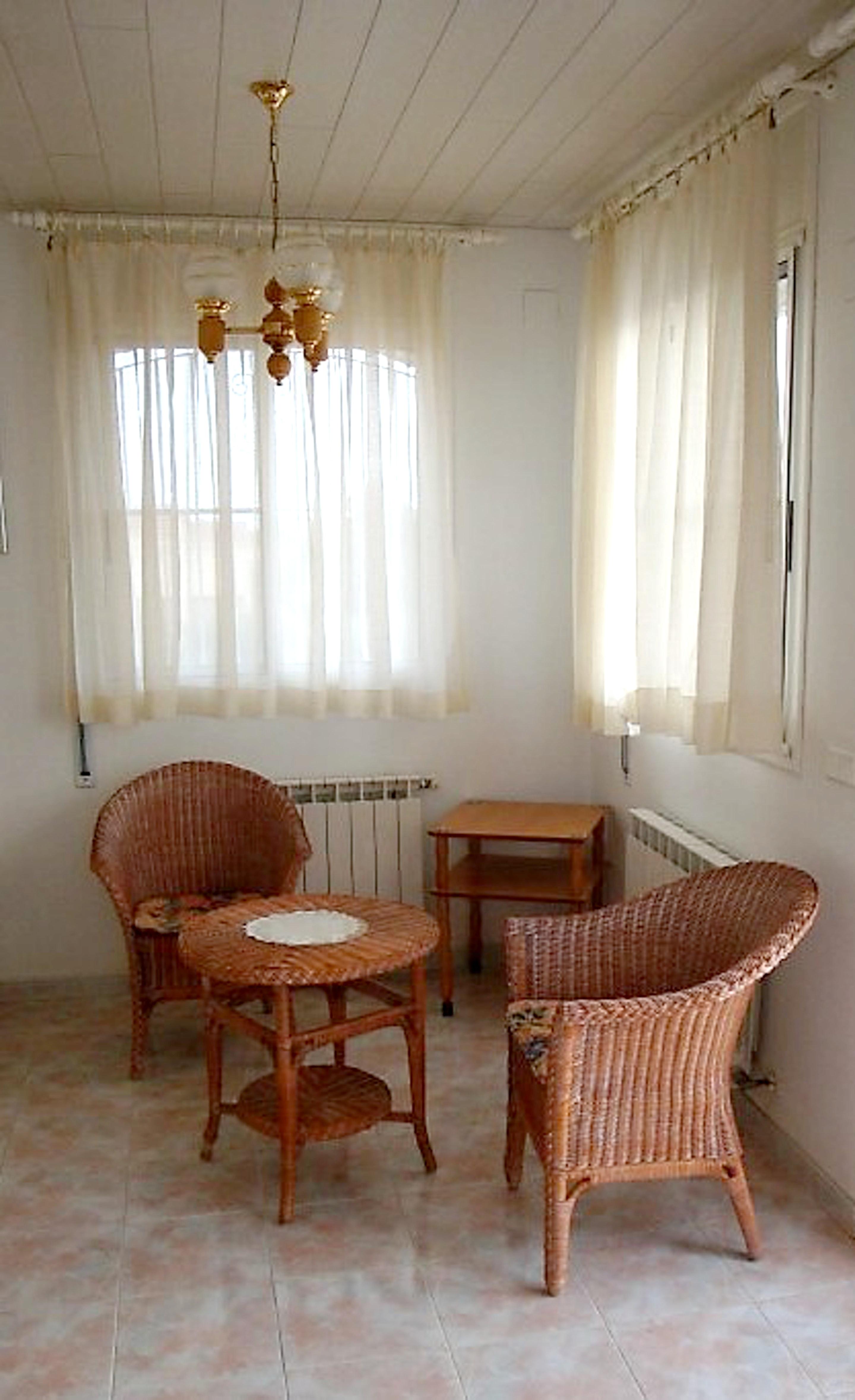 Ferienhaus Villa mit 3 Schlafzimmern in Ampolla mit herrlichem Meerblick, privatem Pool, möbliertem G (2201037), L'Ampolla, Costa Dorada, Katalonien, Spanien, Bild 10