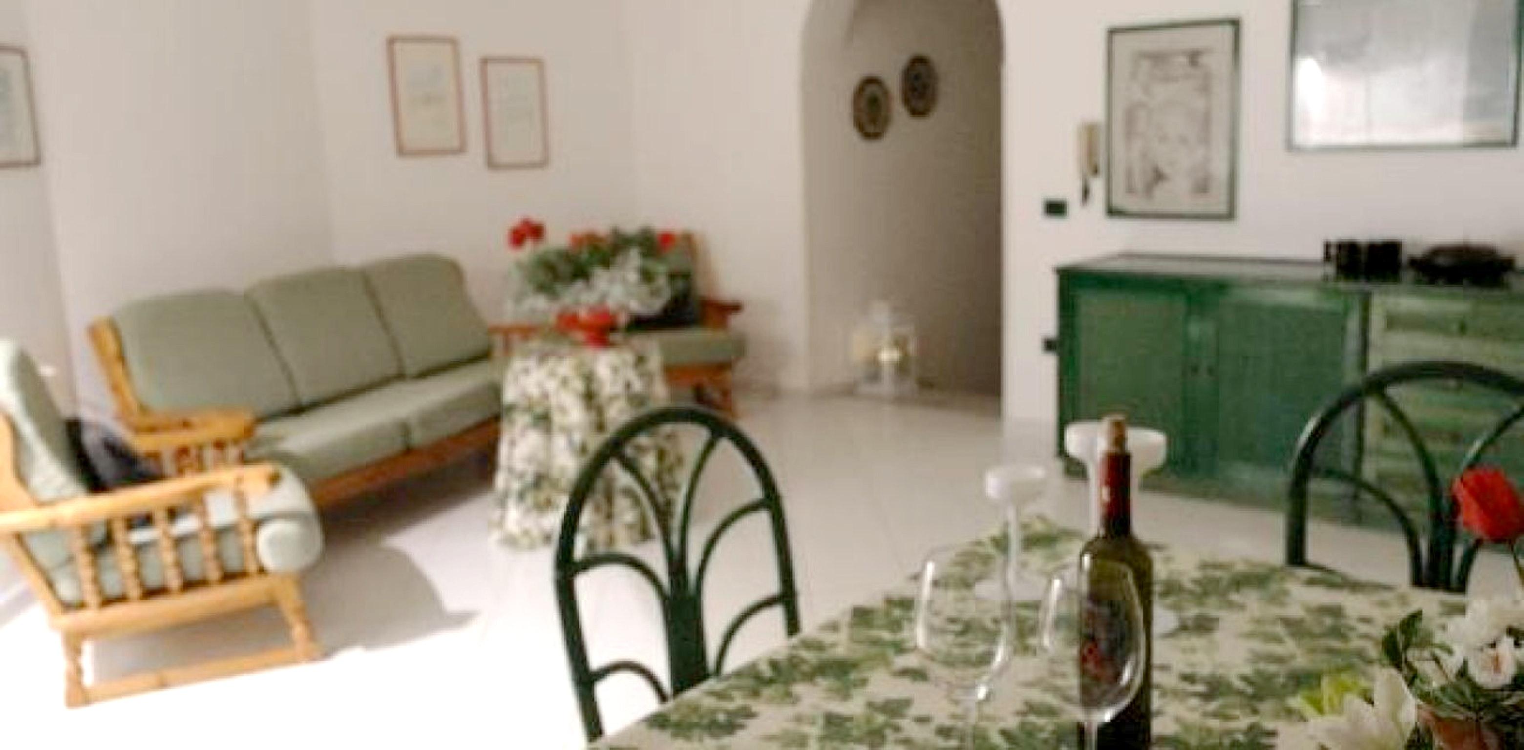 Holiday house Haus mit 3 Schlafzimmern in Mazara del Vallo mit möblierter Terrasse - 10 m vom Strand ent (2425159), Mazara del Vallo, Trapani, Sicily, Italy, picture 11