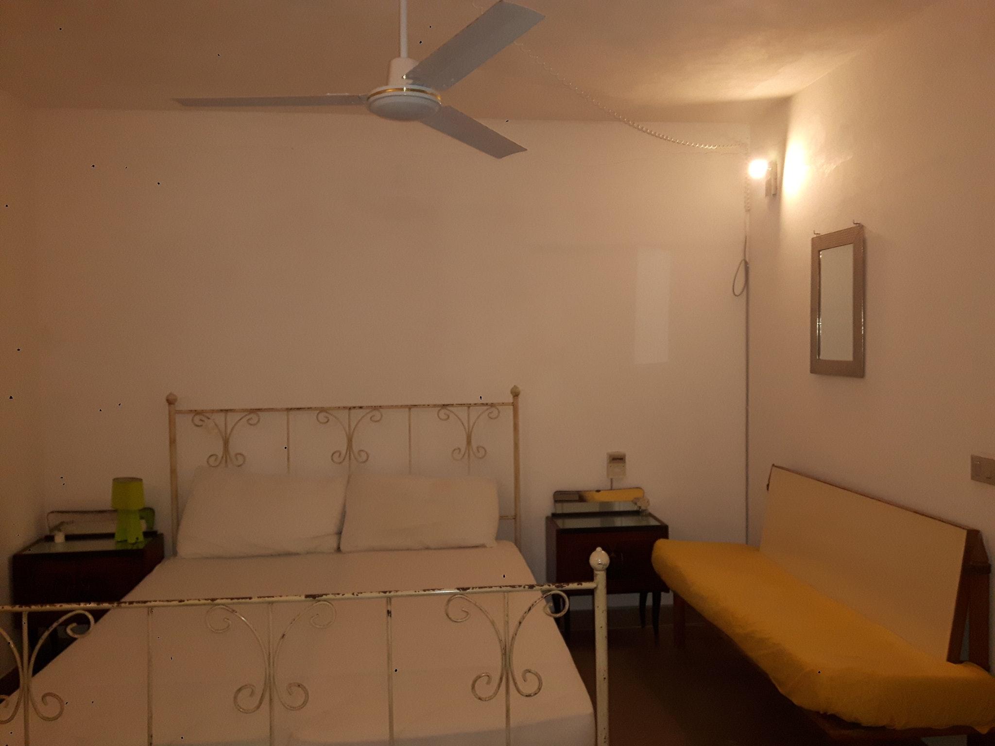 Maison de vacances Villa mit 5 Schlafzimmern in Vittoria mit herrlichem Meerblick, privatem Pool, eingezäunte (2617982), Vittoria, Ragusa, Sicile, Italie, image 15