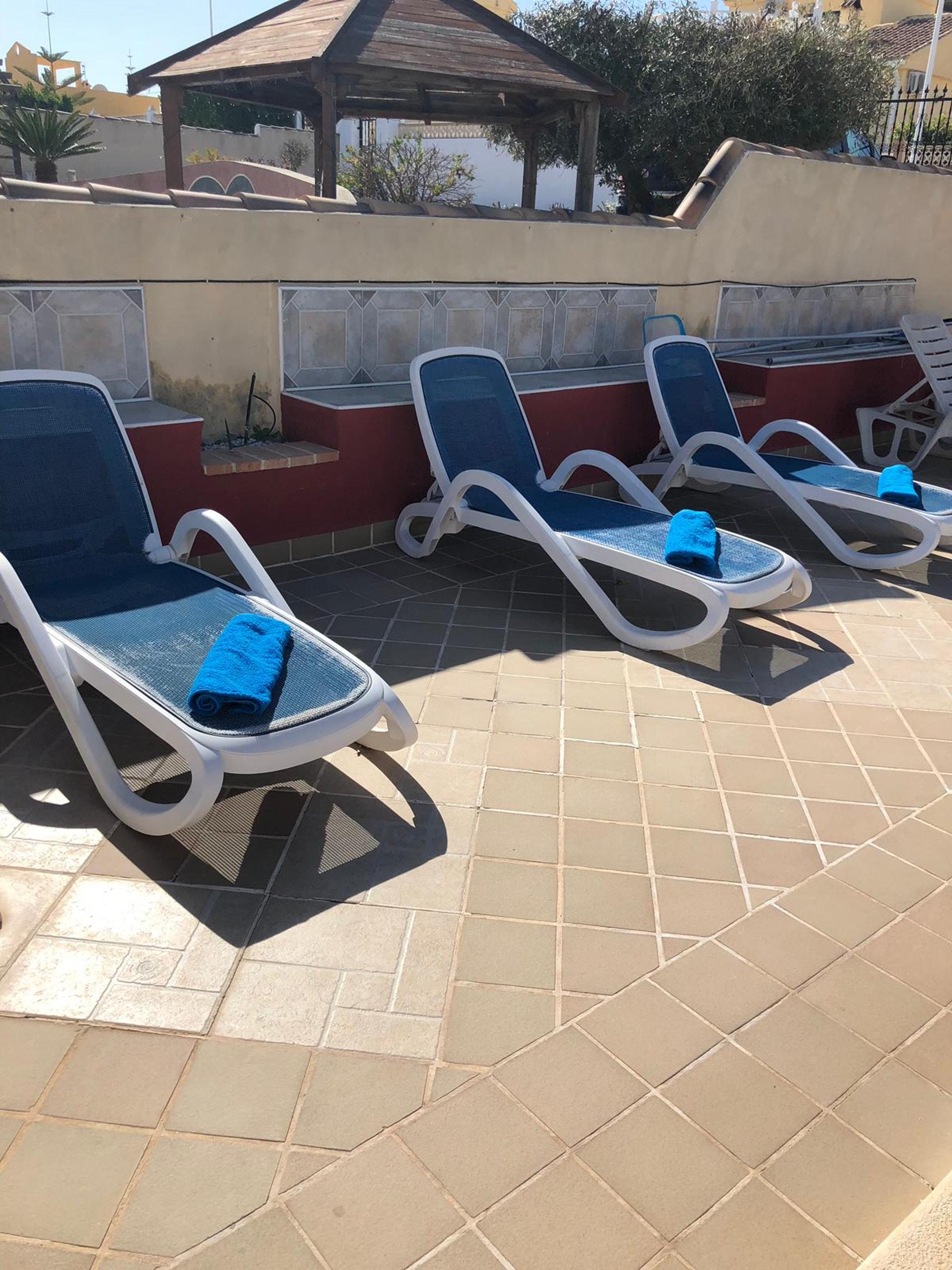 Maison de vacances Villa mit 2 Schlafzimmern in Mazarrón mit toller Aussicht auf die Berge, privatem Pool, ei (2632538), Mazarron, Costa Calida, Murcie, Espagne, image 39