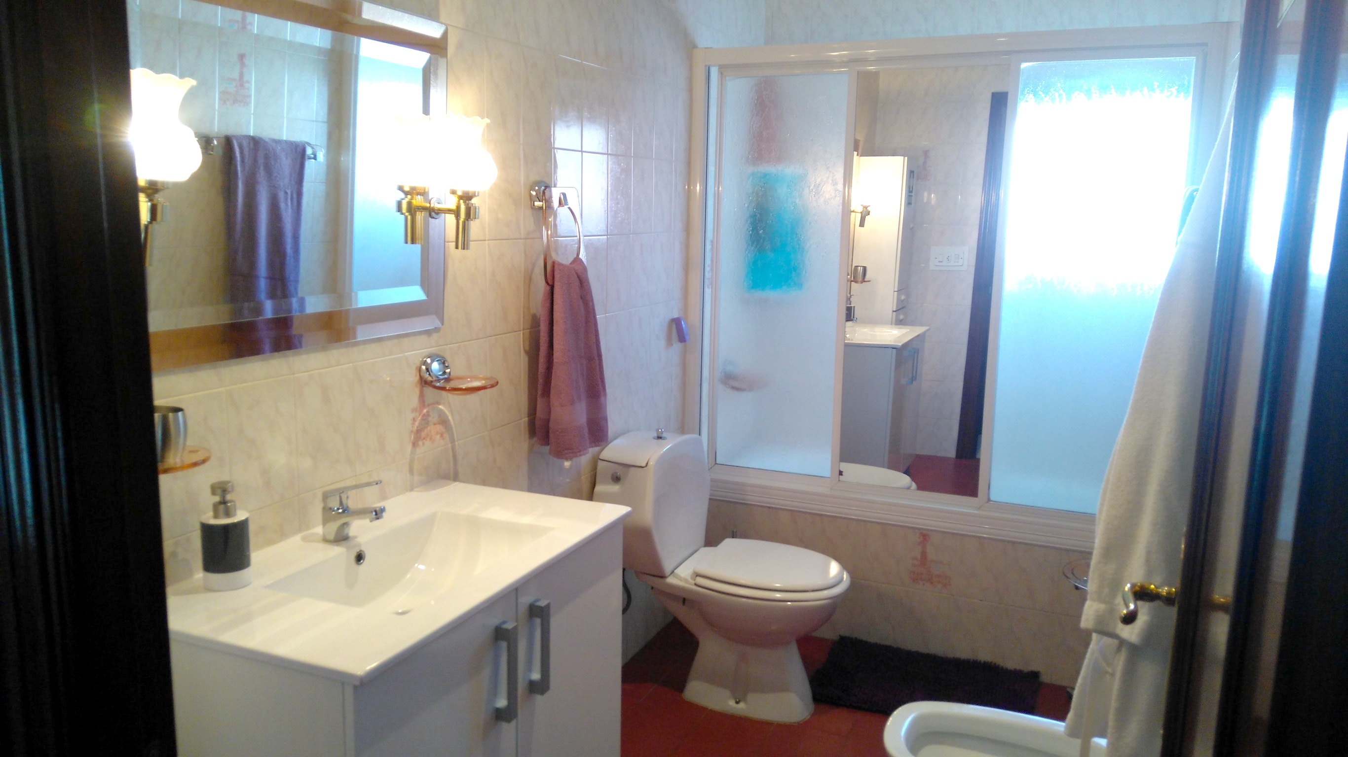 Ferienhaus Haus mit 2 Schlafzimmern in Chatún mit privatem Pool, eingezäuntem Garten und W-LAN (2201405), Chatun, Segovia, Kastilien-León, Spanien, Bild 14