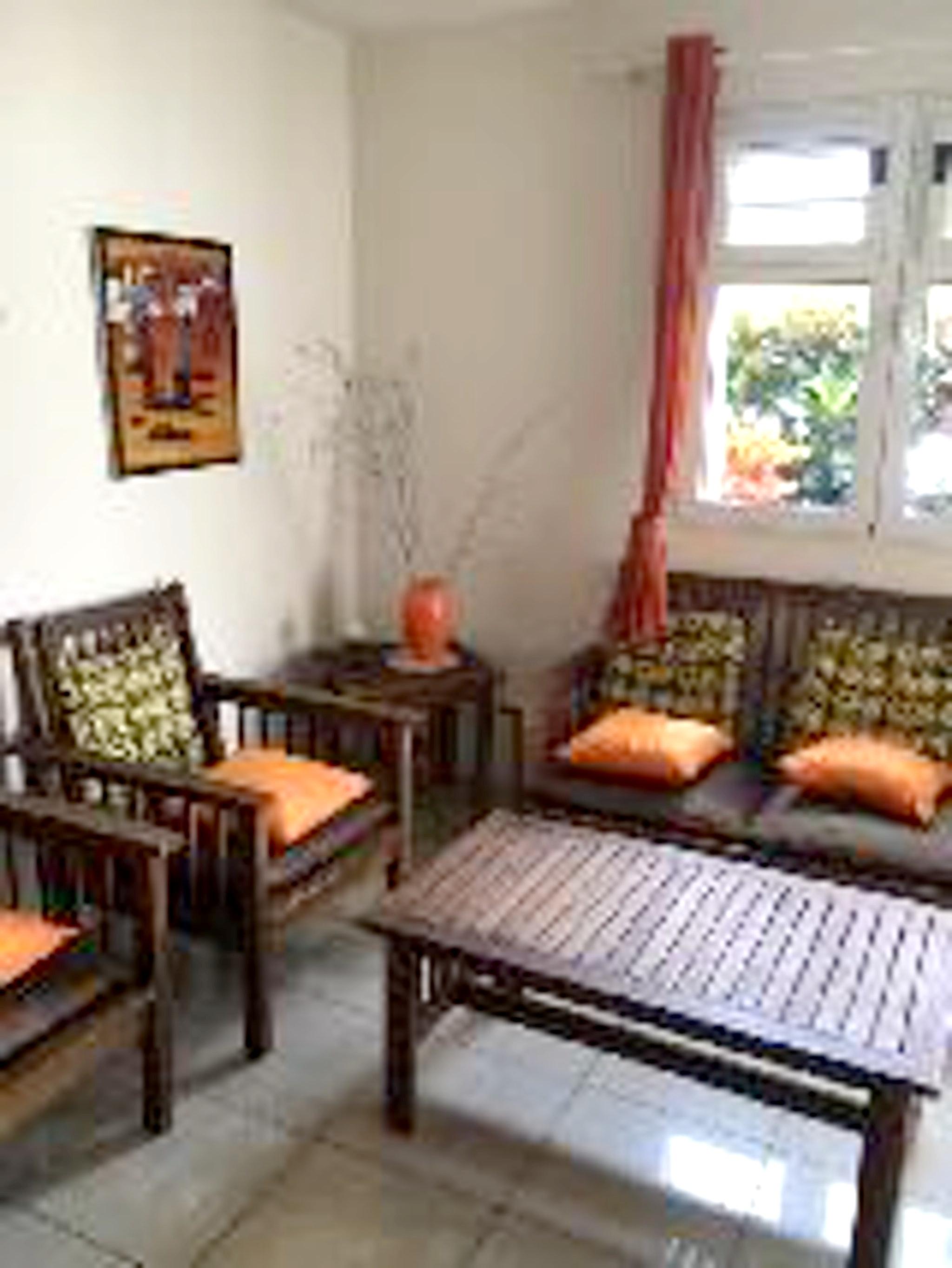 Ferienhaus Haus mit 2 Schlafzimmern in Les Trois-Ilets mit Pool, eingezäuntem Garten und W-LAN - 500  (2664081), Les Trois-Îlets, Le Marin, Martinique, Karibische Inseln, Bild 4