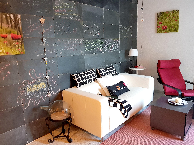 Appartement de vacances Wohnung mit einem Schlafzimmer in Candelaria mit toller Aussicht auf die Berge, Pool, möbl (2208287), El Socorro, Ténérife, Iles Canaries, Espagne, image 4