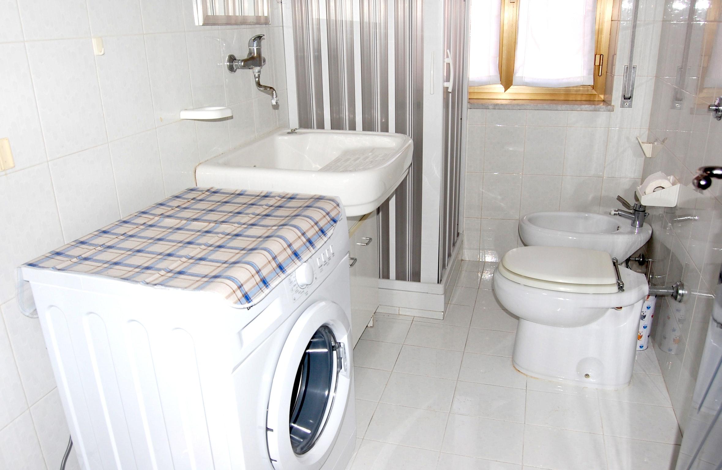 Ferienwohnung Wohnung mit 3 Schlafzimmern in Fardella mit schöner Aussicht auf die Stadt und möbliertem  (2566954), Francavilla sul Sinni, Potenza, Basilikata, Italien, Bild 30