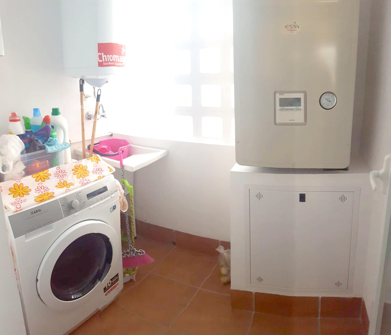 Ferienwohnung Wohnung mit 2 Schlafzimmern in San Juan de los Terreros mit herrlichem Meerblick, Pool, ei (2372661), San Juan de los Terreros, Costa de Almeria, Andalusien, Spanien, Bild 14