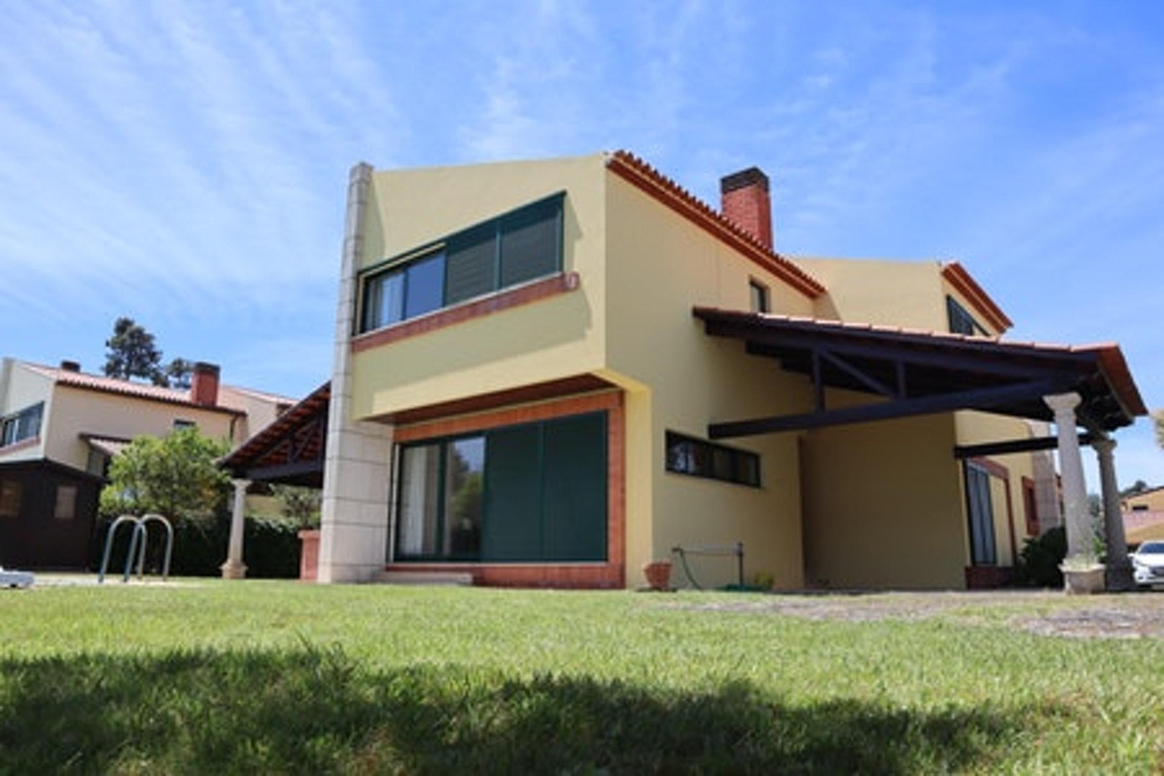 Ferienhaus Villa mit 4 Schlafzimmern in Praia de Mira mit privatem Pool, eingezäuntem Garten und W-LA (2623071), Praia de Mira, Costa de Prata, Zentral-Portugal, Portugal, Bild 36