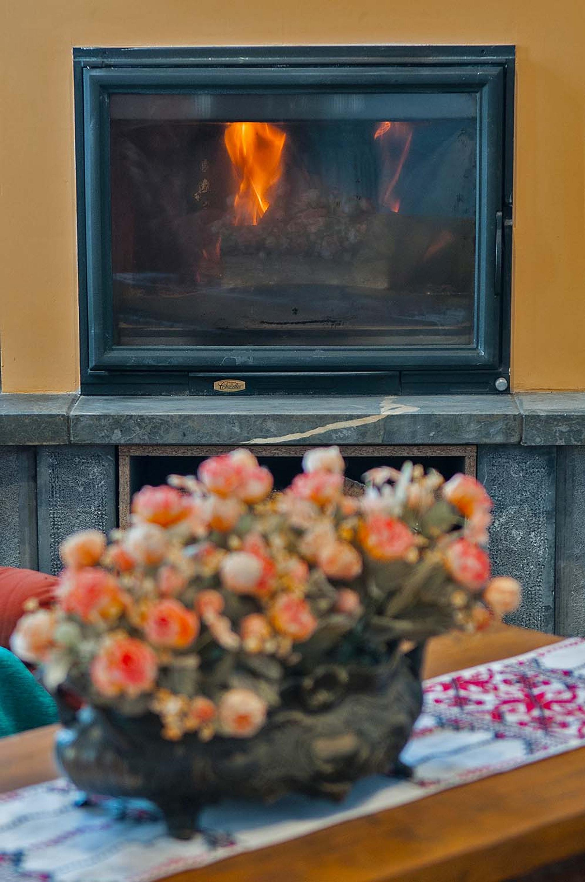 Ferienhaus Haus mit 5 Schlafzimmern in Baráibar mit toller Aussicht auf die Berge, möbliertem Garten  (2541138), Baraibar, , Navarra, Spanien, Bild 12