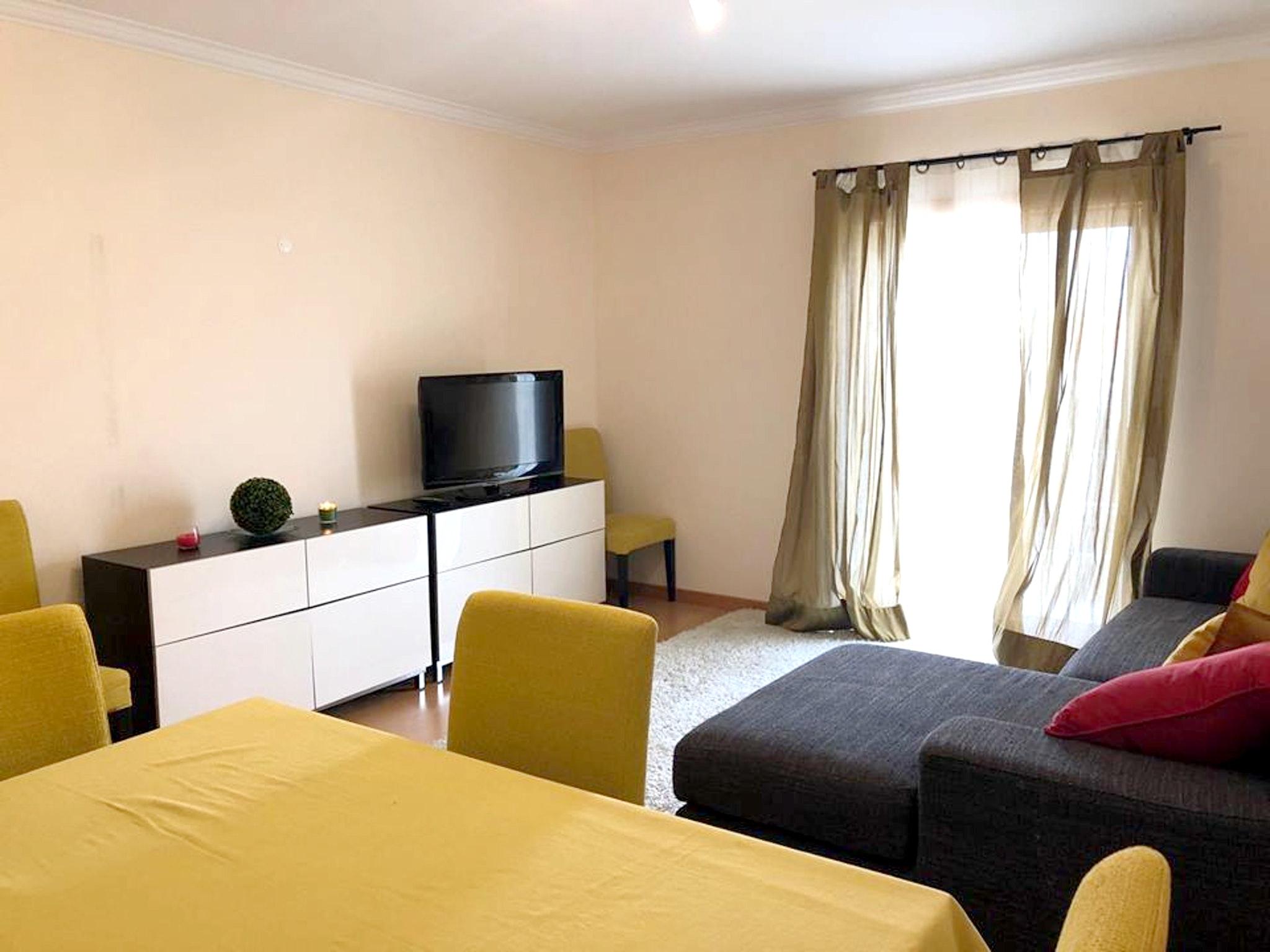 Ferienwohnung Wohnung mit einem Schlafzimmer in Peniche mit Terrasse und W-LAN - 400 m vom Strand entfer (2622208), Peniche, Costa de Prata, Zentral-Portugal, Portugal, Bild 6