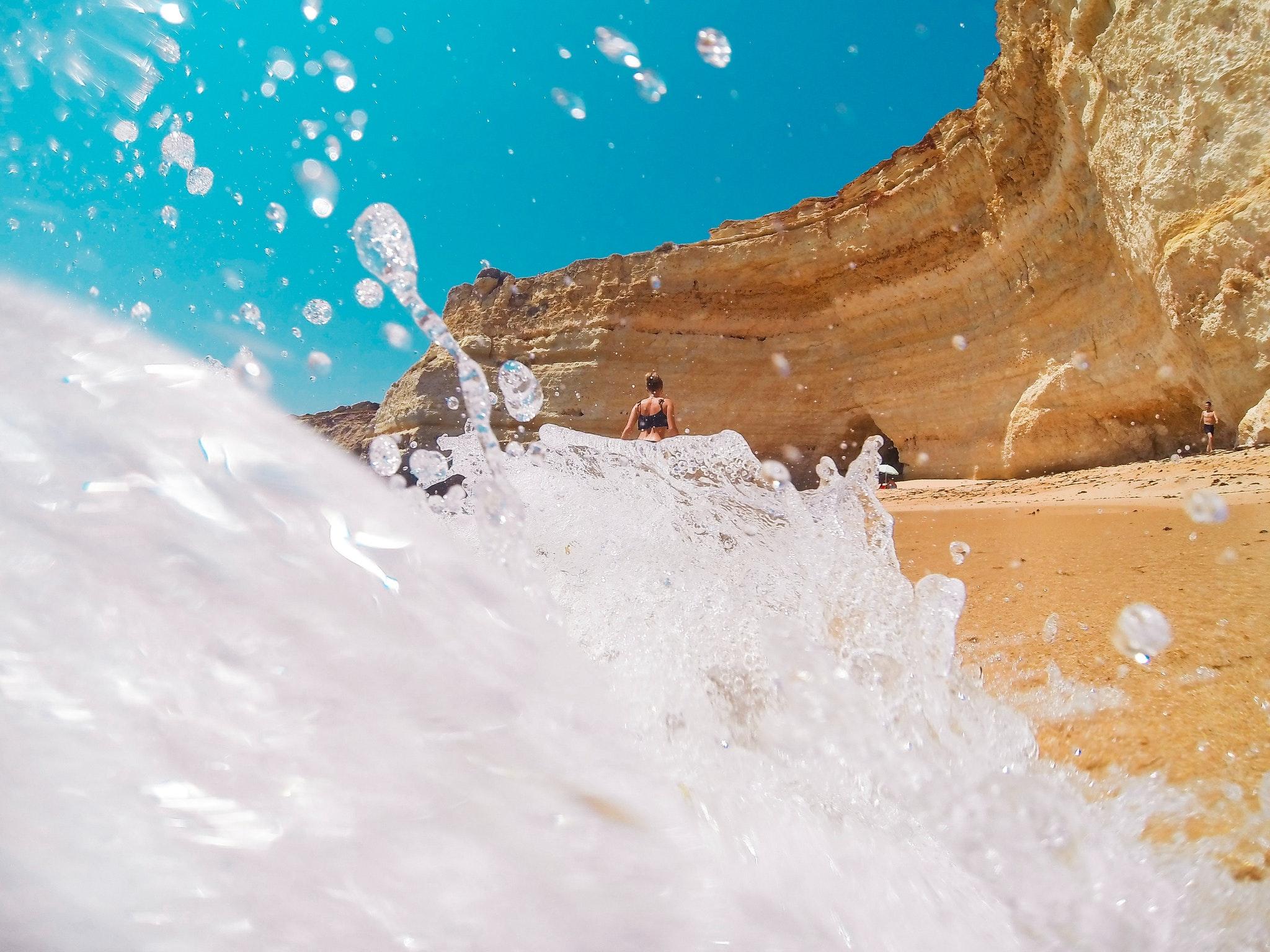 Ferienwohnung Wohnung mit 2 Schlafzimmern in Carvoeiro mit Pool, eingezäuntem Garten und W-LAN - 500 m v (2622212), Carvoeiro, , Algarve, Portugal, Bild 24