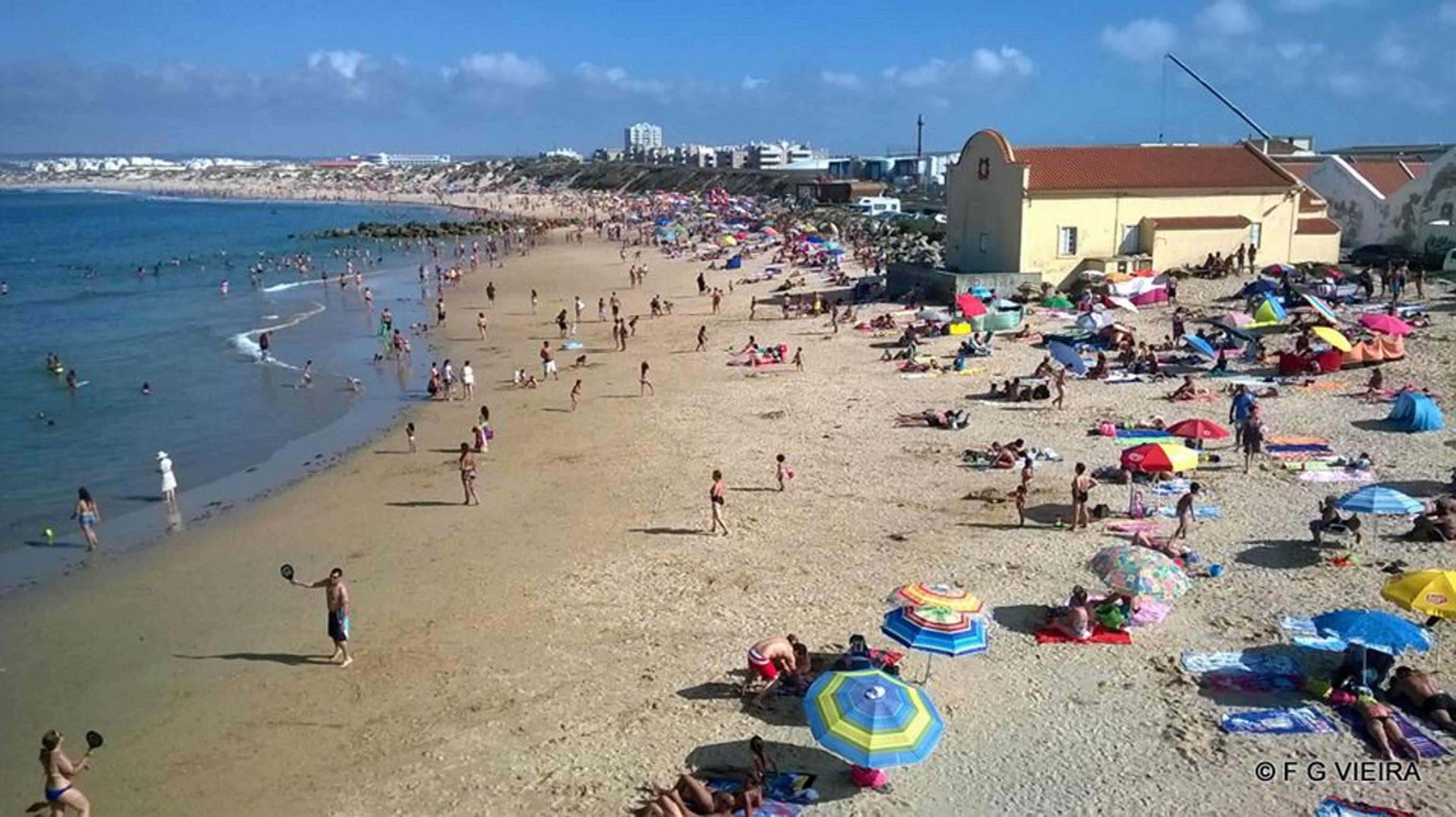 Ferienwohnung Wohnung mit einem Schlafzimmer in Peniche mit Terrasse und W-LAN - 400 m vom Strand entfer (2622208), Peniche, Costa de Prata, Zentral-Portugal, Portugal, Bild 36