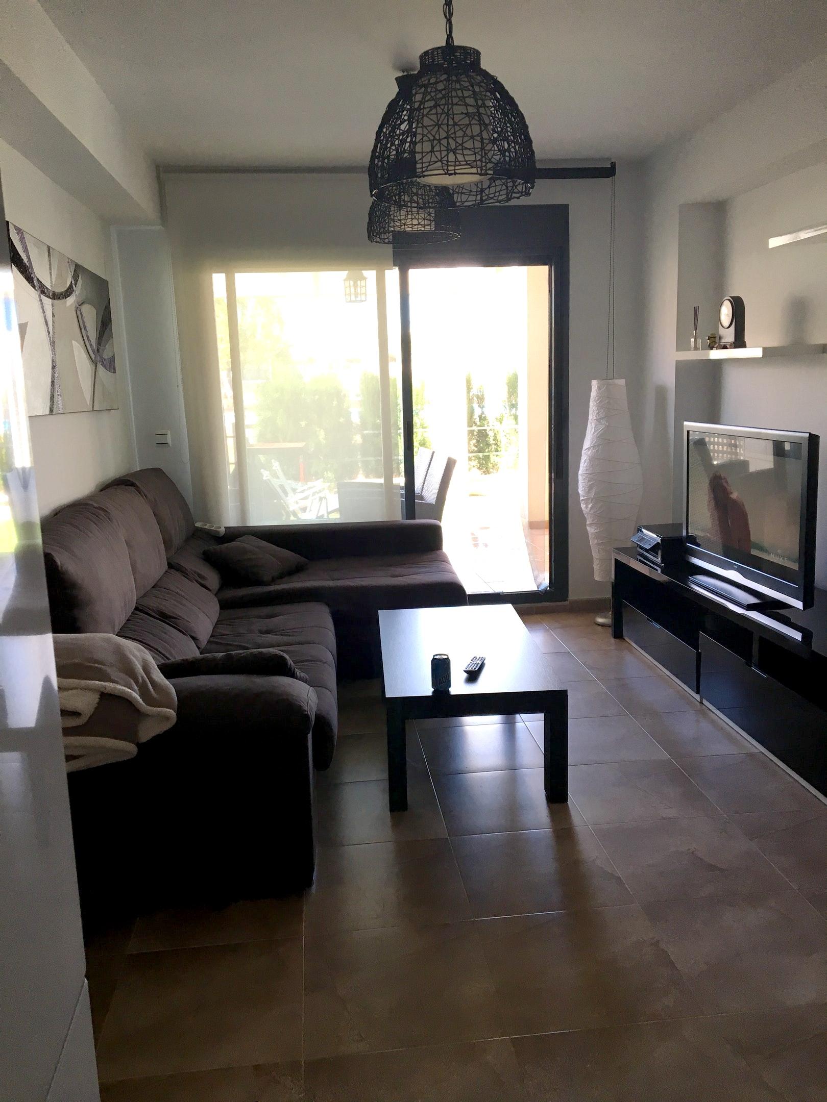 Ferienwohnung Wohnung mit 2 Schlafzimmern in San Jordi mit Pool, möblierter Terrasse und W-LAN - 25 km v (2218181), San Jorge, Provinz Castellón, Valencia, Spanien, Bild 5