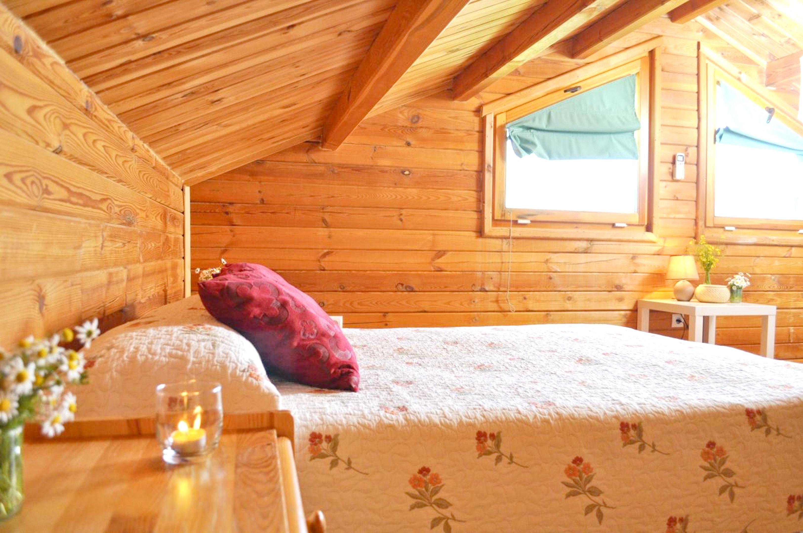 Ferienhaus Haus mit 3 Schlafzimmern in El Robledo mit toller Aussicht auf die Berge, Pool und eingezä (2529938), El Robledo, Ciudad Real, Kastilien-La Mancha, Spanien, Bild 7