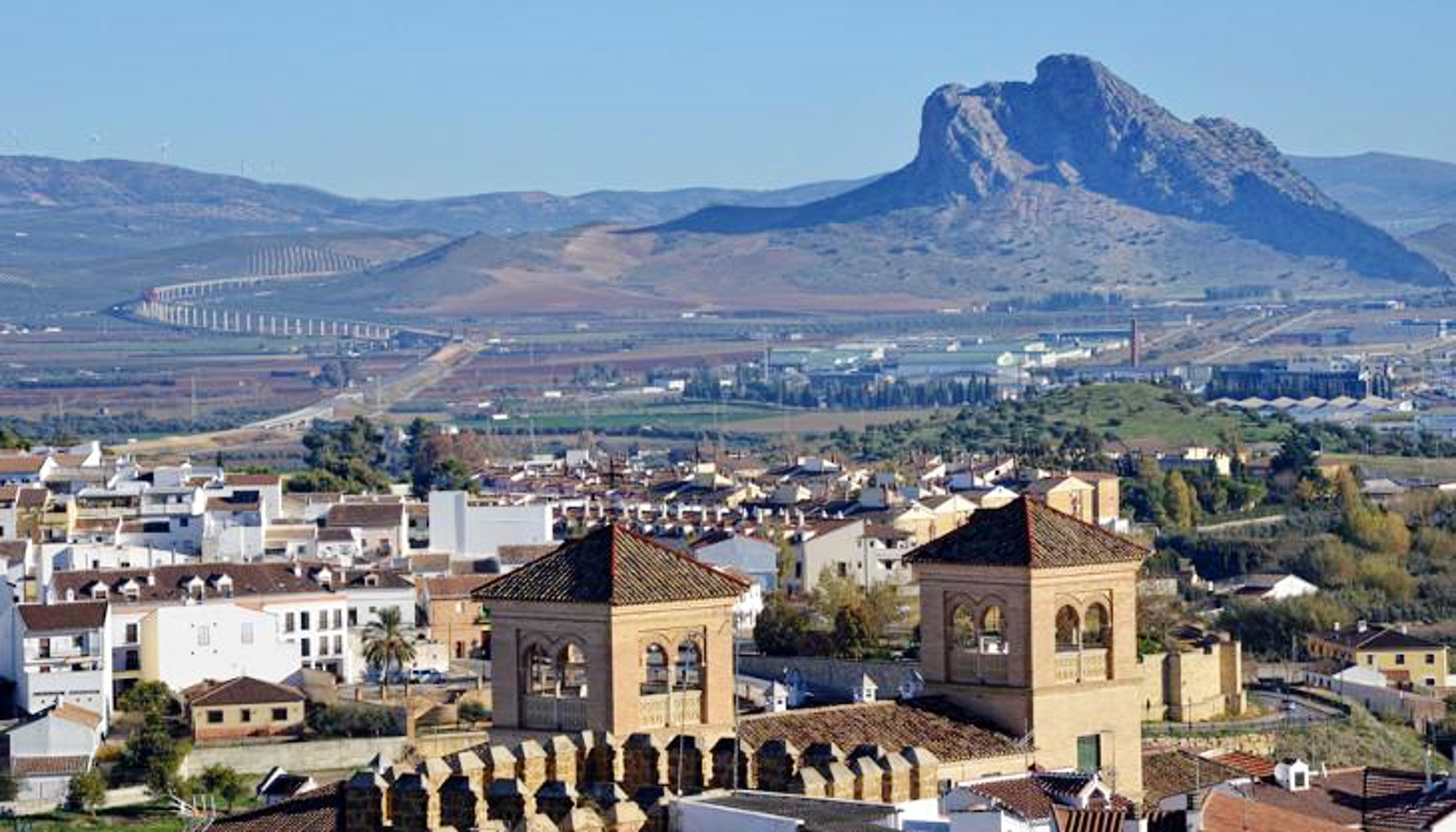 Ferienwohnung Wohnung mit 3 Schlafzimmern in Antequera mit möblierter Terrasse und W-LAN (2706842), Antequera, Malaga, Andalusien, Spanien, Bild 25