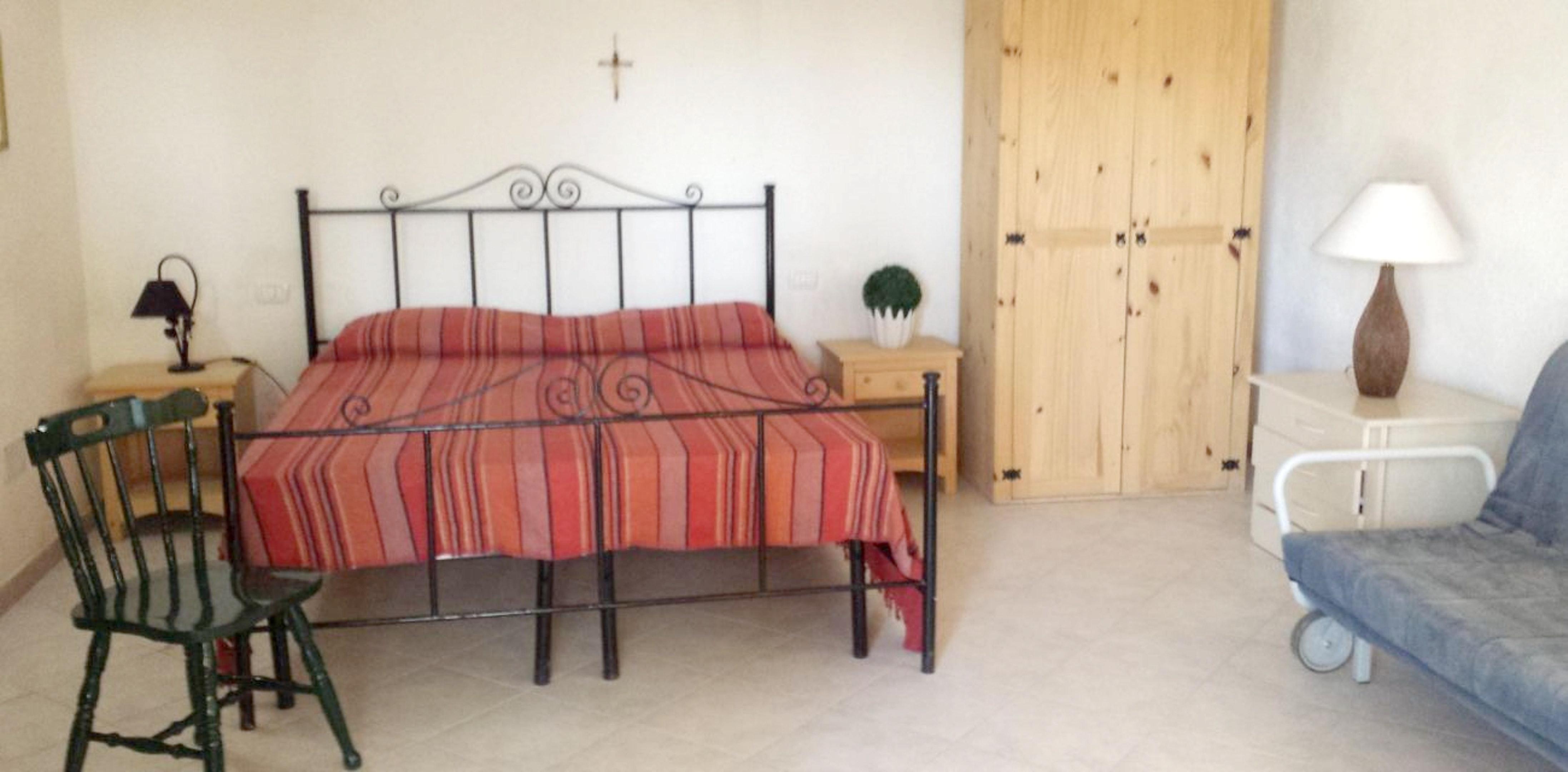 Holiday apartment Studio in Mazara del Vallo mit herrlichem Meerblick und möblierter Terrasse (2428103), Mazara del Vallo, Trapani, Sicily, Italy, picture 8