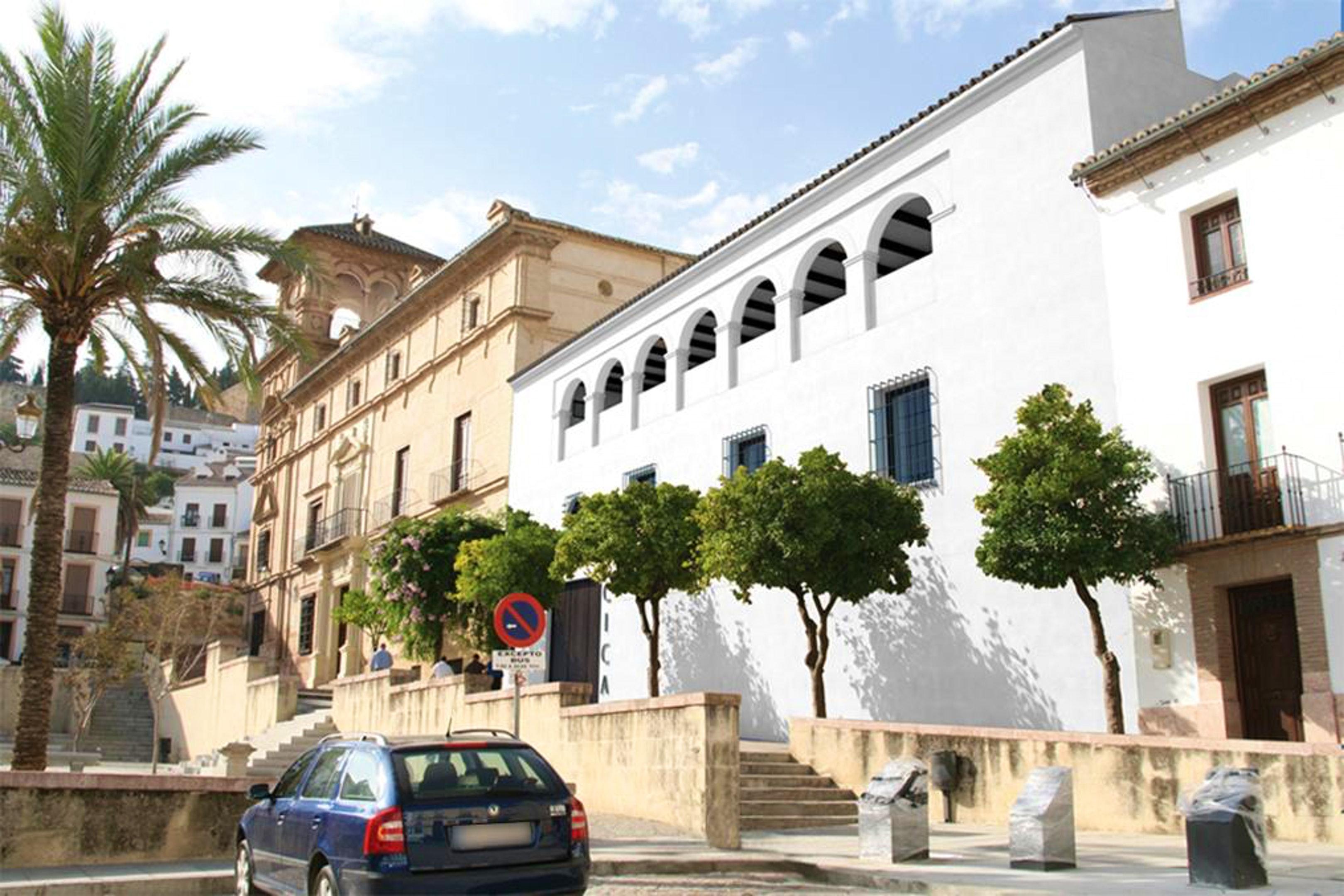 Ferienwohnung Wohnung mit 3 Schlafzimmern in Antequera mit möblierter Terrasse und W-LAN (2706842), Antequera, Malaga, Andalusien, Spanien, Bild 44