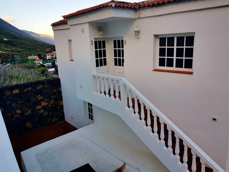 Holiday apartment Wohnung mit einem Schlafzimmer in Frontera mit herrlichem Meerblick und Terrasse - 3 km vo (2691595), Tigaday, El Hierro, Canary Islands, Spain, picture 12
