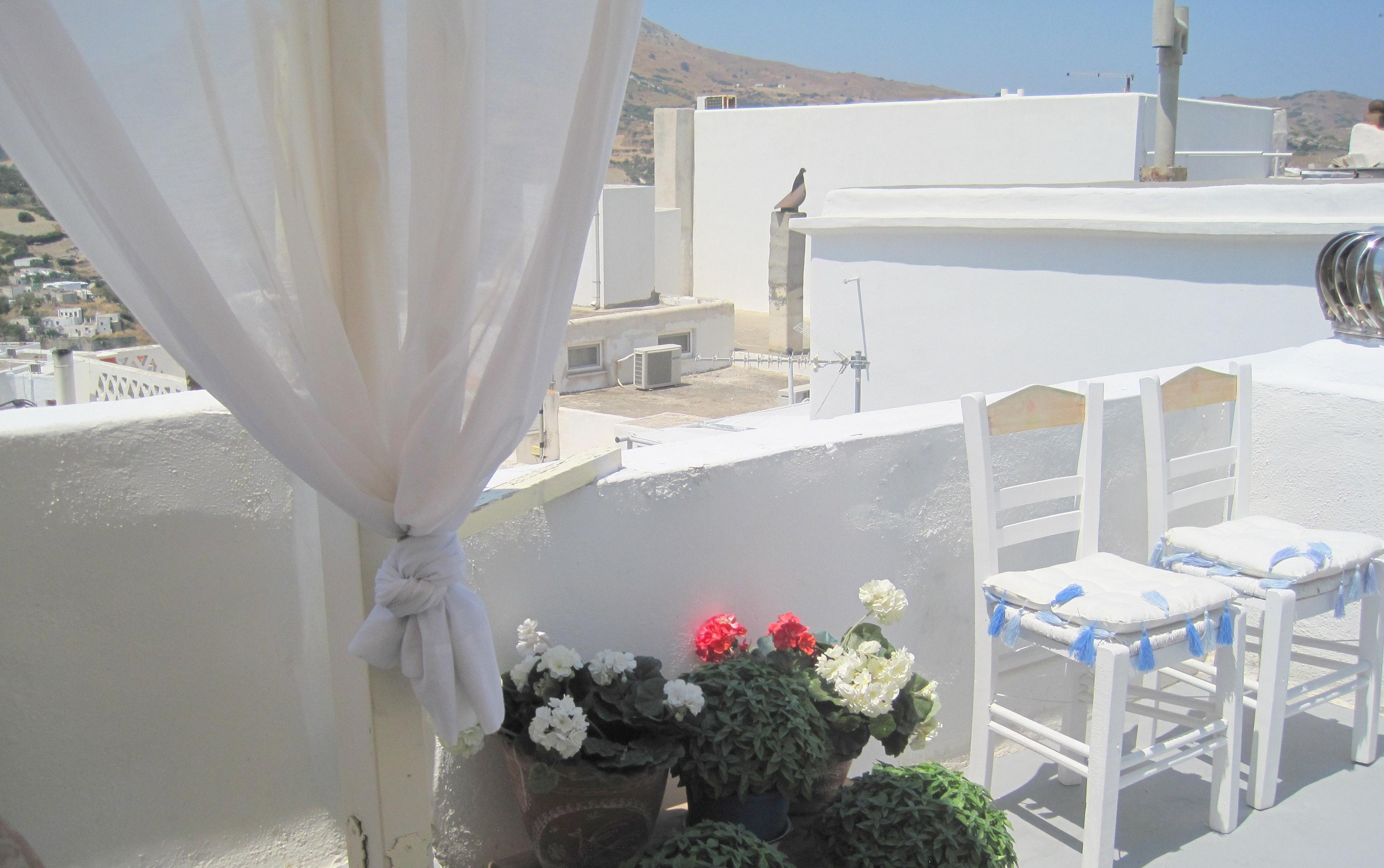 Ferienhaus Haus mit einem Schlafzimmer in Skyros mit toller Aussicht auf die Berge, möblierter Terras (2201799), Skyros, Skyros, Euböa, Griechenland, Bild 22