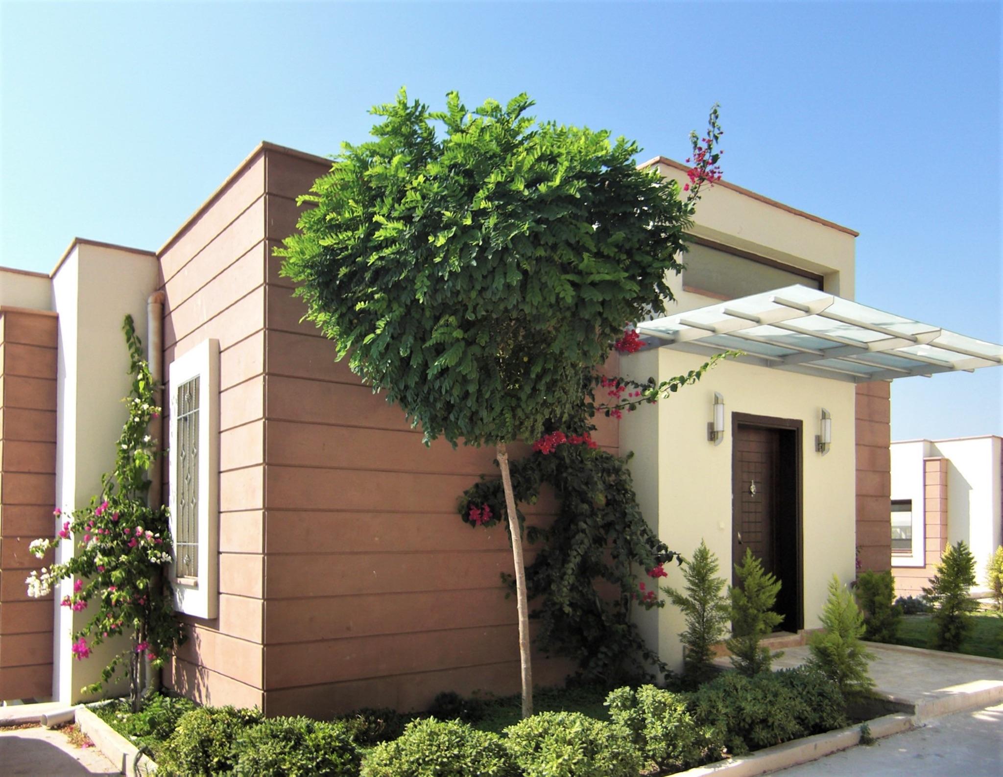 Maison de vacances Moderne türkische Villa mit zwei Pools, herrlicher Aussicht, WLAN und Zugang zu einem Priv (2202326), Turgutreis, , Région Egéenne, Turquie, image 6