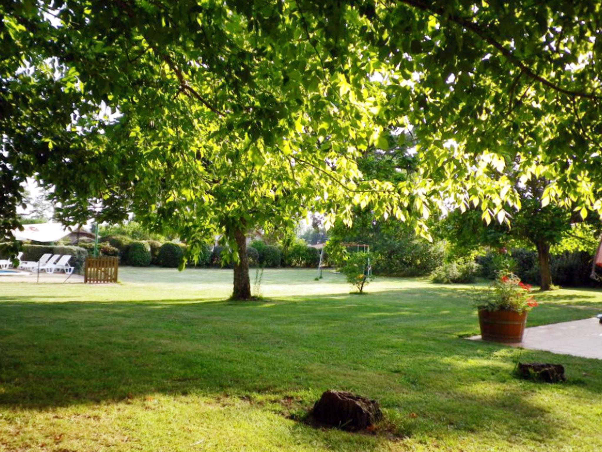 Ferienhaus Villa mit 4 Zimmern in Trensacq mit privatem Pool und möbliertem Garten - 45 km vom Strand (2202366), Trensacq, Landes, Aquitanien, Frankreich, Bild 30