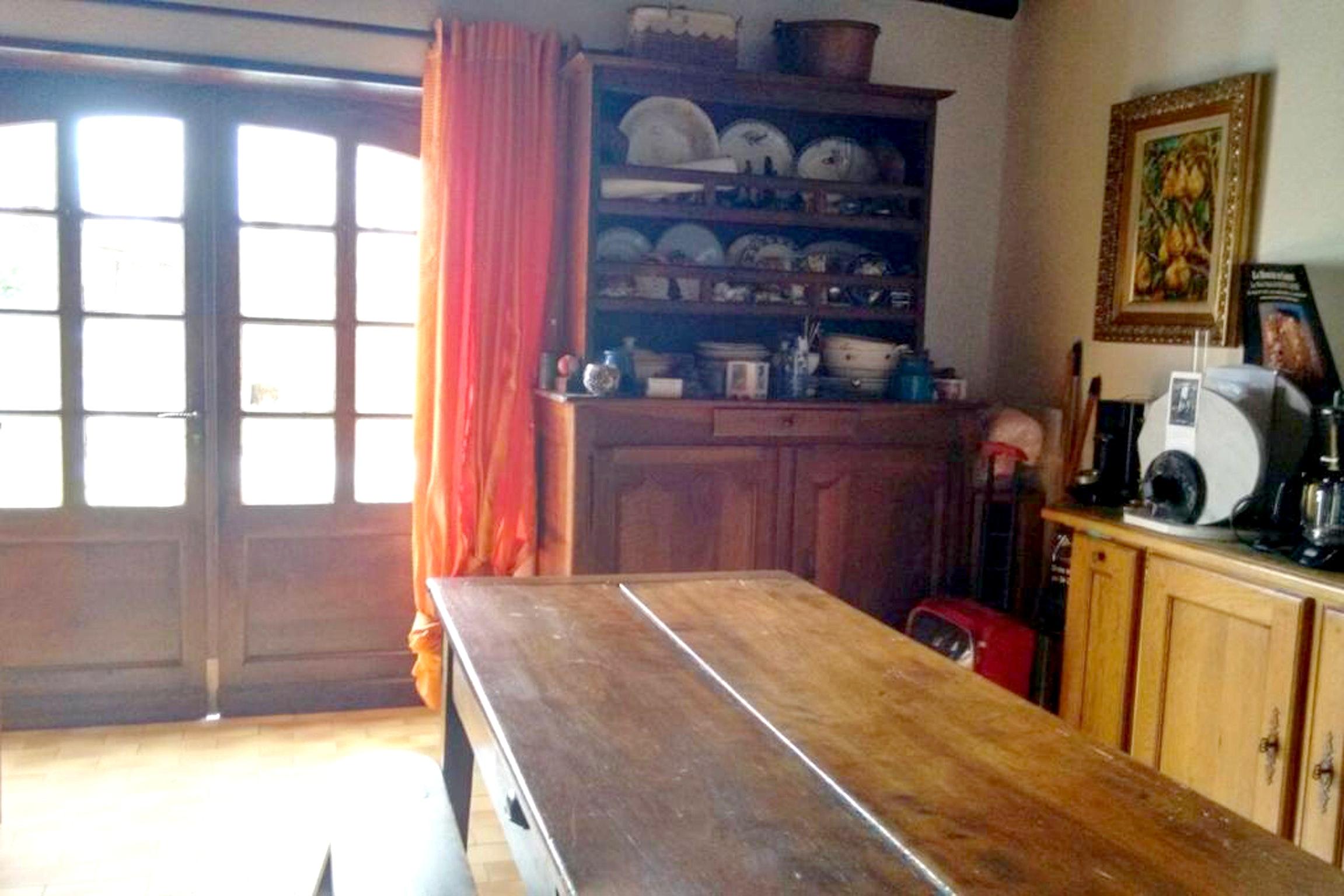 Holiday house Haus mit 4 Schlafzimmern in ST CONSTANT FOURNOULES mit möbliertem Garten und W-LAN - 70 km (2589784), Saint Constant, Cantal, Auvergne, France, picture 3