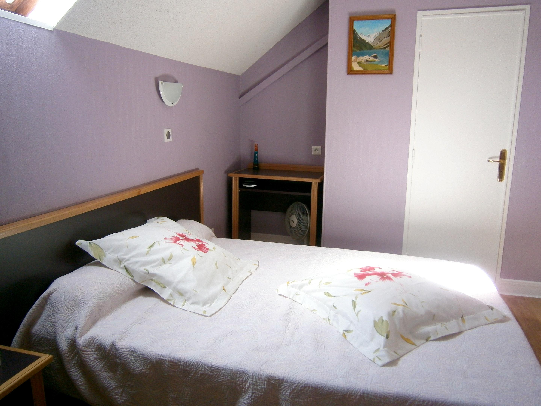 Ferienhaus Haus mit einem Schlafzimmer in Lourdes mit toller Aussicht auf die Berge, eingezäuntem Gar (2372657), Lourdes, Hautes-Pyrénées, Midi-Pyrénées, Frankreich, Bild 14
