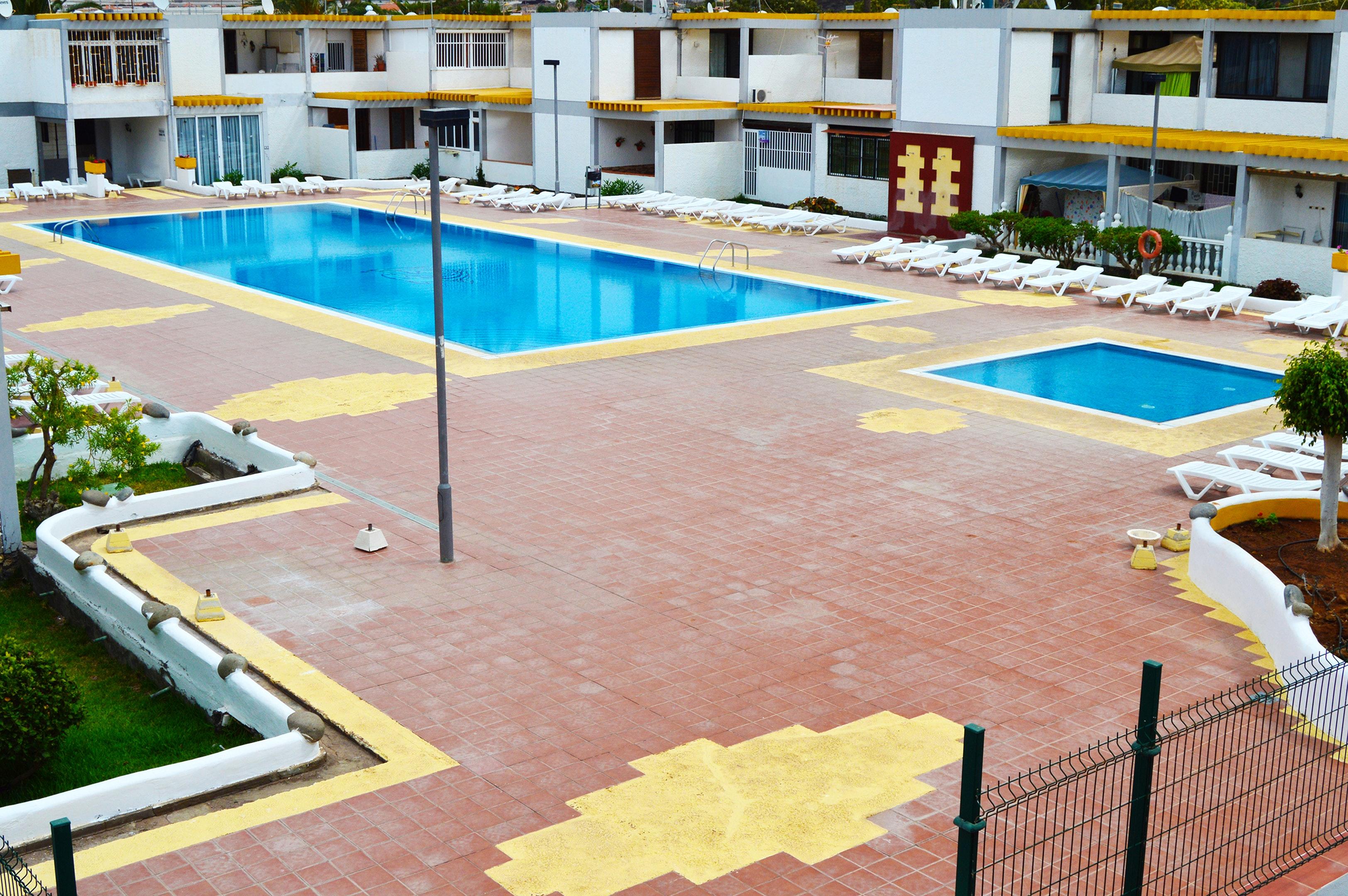 Appartement de vacances Studio in Santa Cruz de Tenerife mit Pool und möbliertem Garten (2218191), San Miguel, Ténérife, Iles Canaries, Espagne, image 18