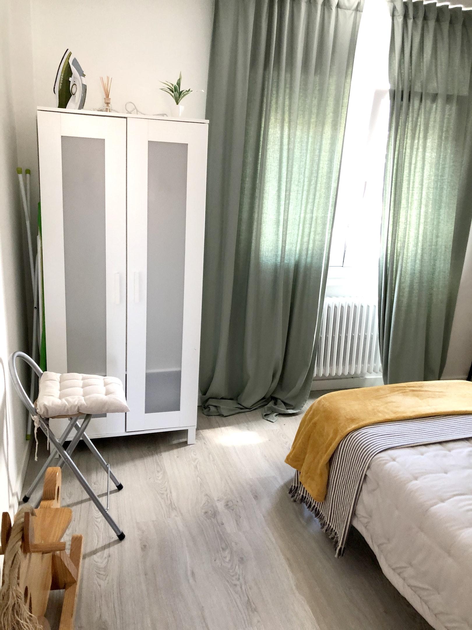Ferienwohnung Wohnung mit 2 Schlafzimmern in Tudela mit schöner Aussicht auf die Stadt, möblierter Terra (2708241), Tudela, , Navarra, Spanien, Bild 51