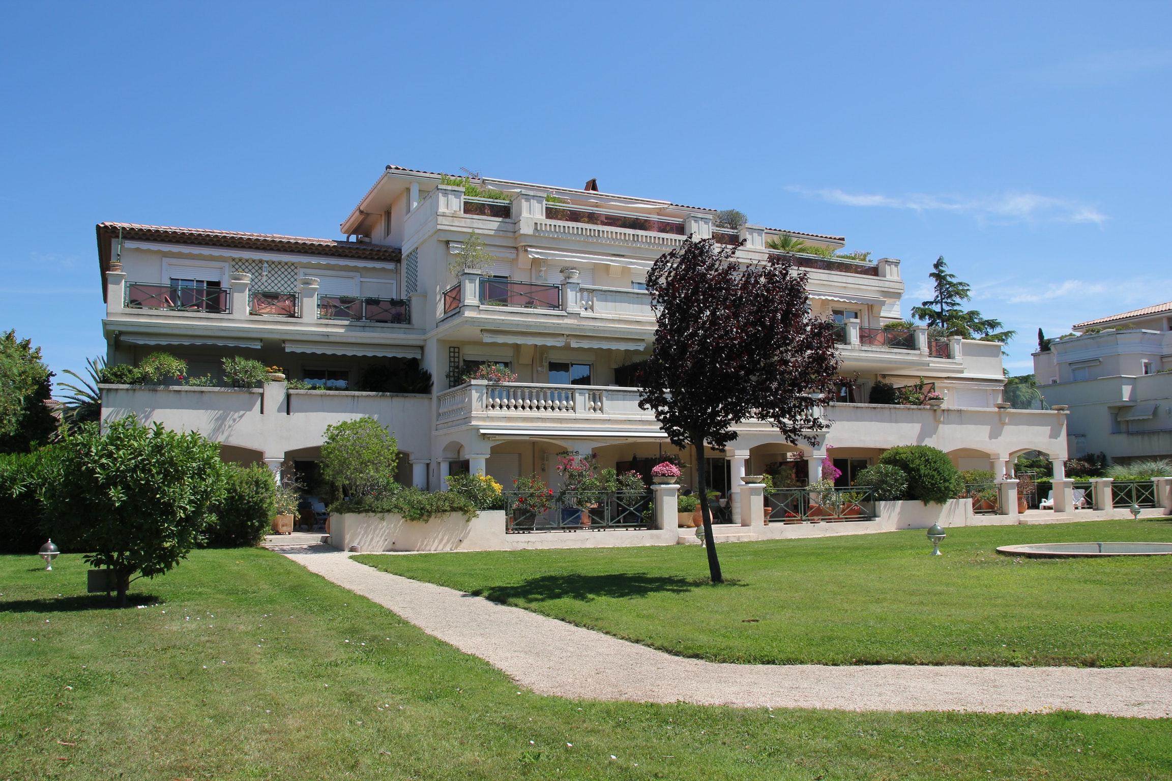 Appartement de vacances Wohnung mit einem Schlafzimmer in Carqueiranne mit Pool, eingezäuntem Garten und W-LAN - 7 (2231381), Carqueiranne, Côte d'Azur, Provence - Alpes - Côte d'Azur, France, image 3
