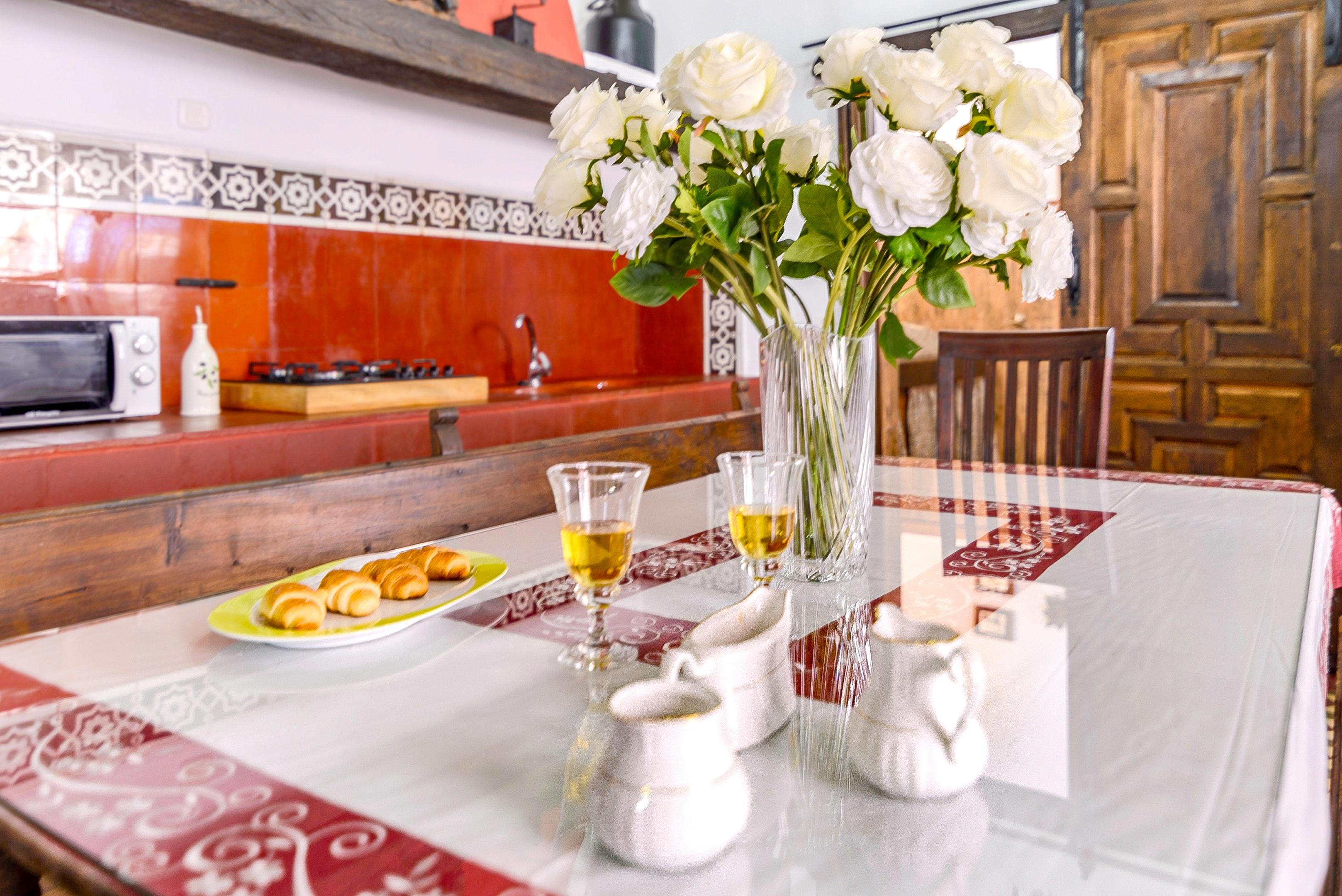 Ferienhaus Villa mit 3 Schlafzimmern in Peñaflor mit privatem Pool, eingezäuntem Garten und W-LAN (2208249), Peñaflor, Sevilla, Andalusien, Spanien, Bild 44