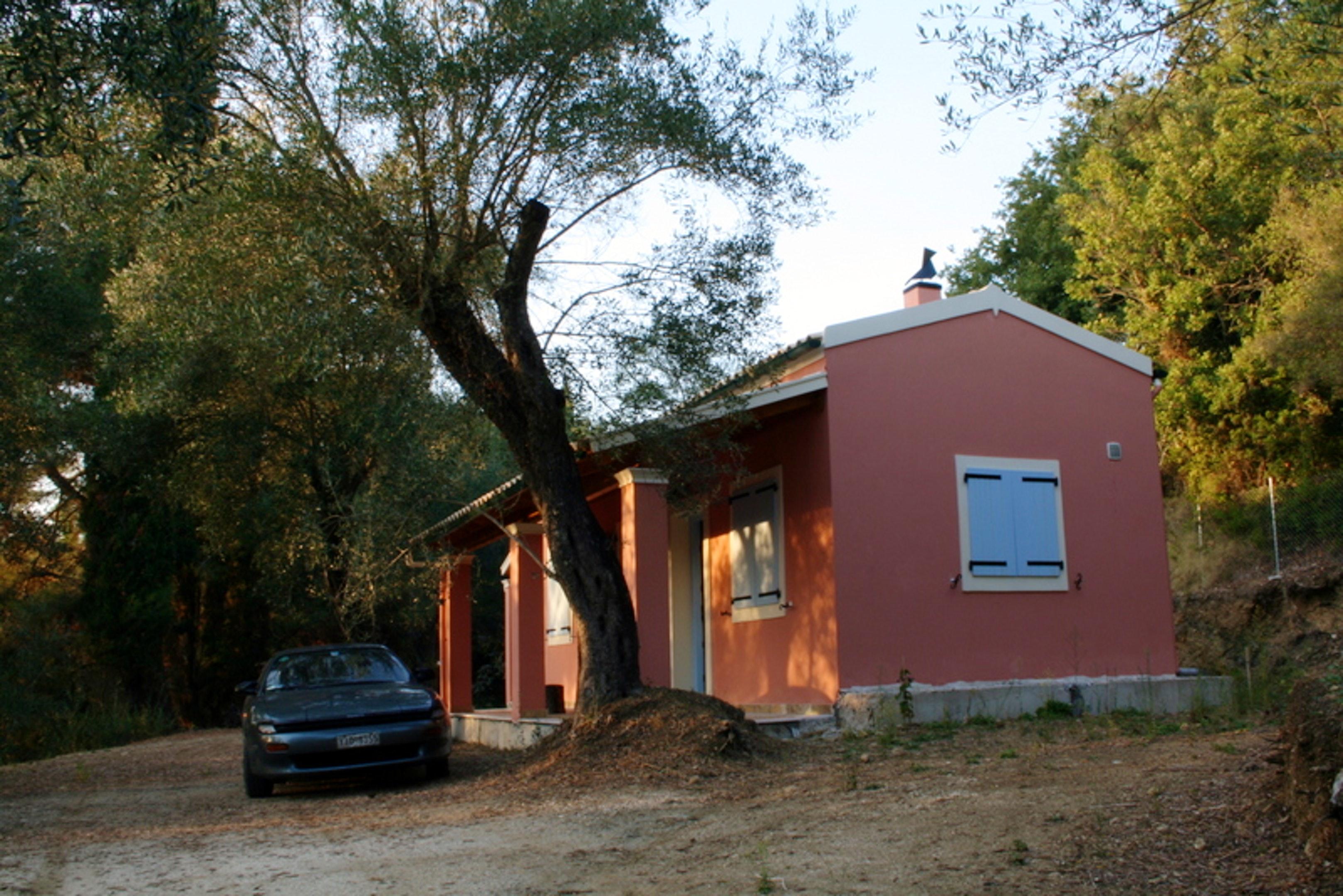 Maison de vacances Haus mit 2 Schlafzimmern in Corfou mit toller Aussicht auf die Berge (2202447), Moraitika, Corfou, Iles Ioniennes, Grèce, image 14