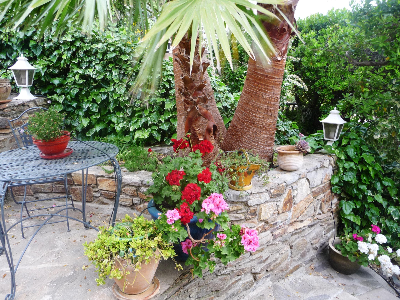 Ferienhaus Villa mit 4 Schlafzimmern in La Croix-Valmer mit herrlichem Meerblick, privatem Pool, eing (2202594), La Croix Valmer, Côte d'Azur, Provence - Alpen - Côte d'Azur, Frankreich, Bild 15