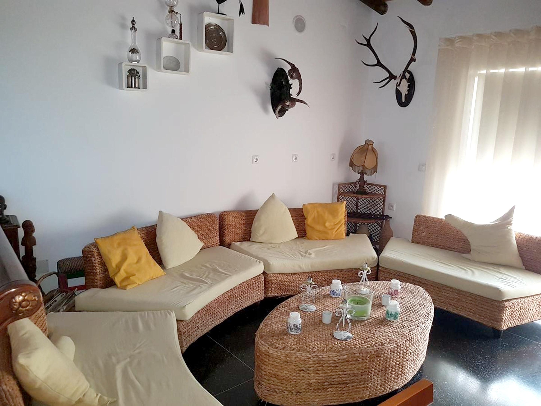 Haus mit 7 Schlafzimmern in Corte de Pao E Agua mi Ferienhaus