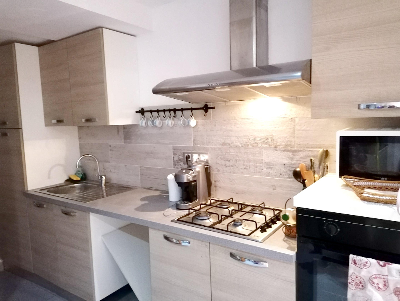 Wohnung mit 2 Schlafzimmern in Le Muy mit schö Ferienwohnung  Le Muy