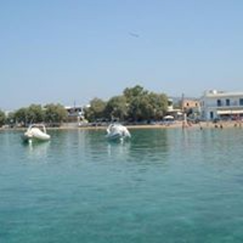 Holiday apartment Wohnung mit 2 Schlafzimmern in Paros mit herrlichem Meerblick, möbliertem Balkon und W-LAN (2201769), Paros, Paros, Cyclades, Greece, picture 12