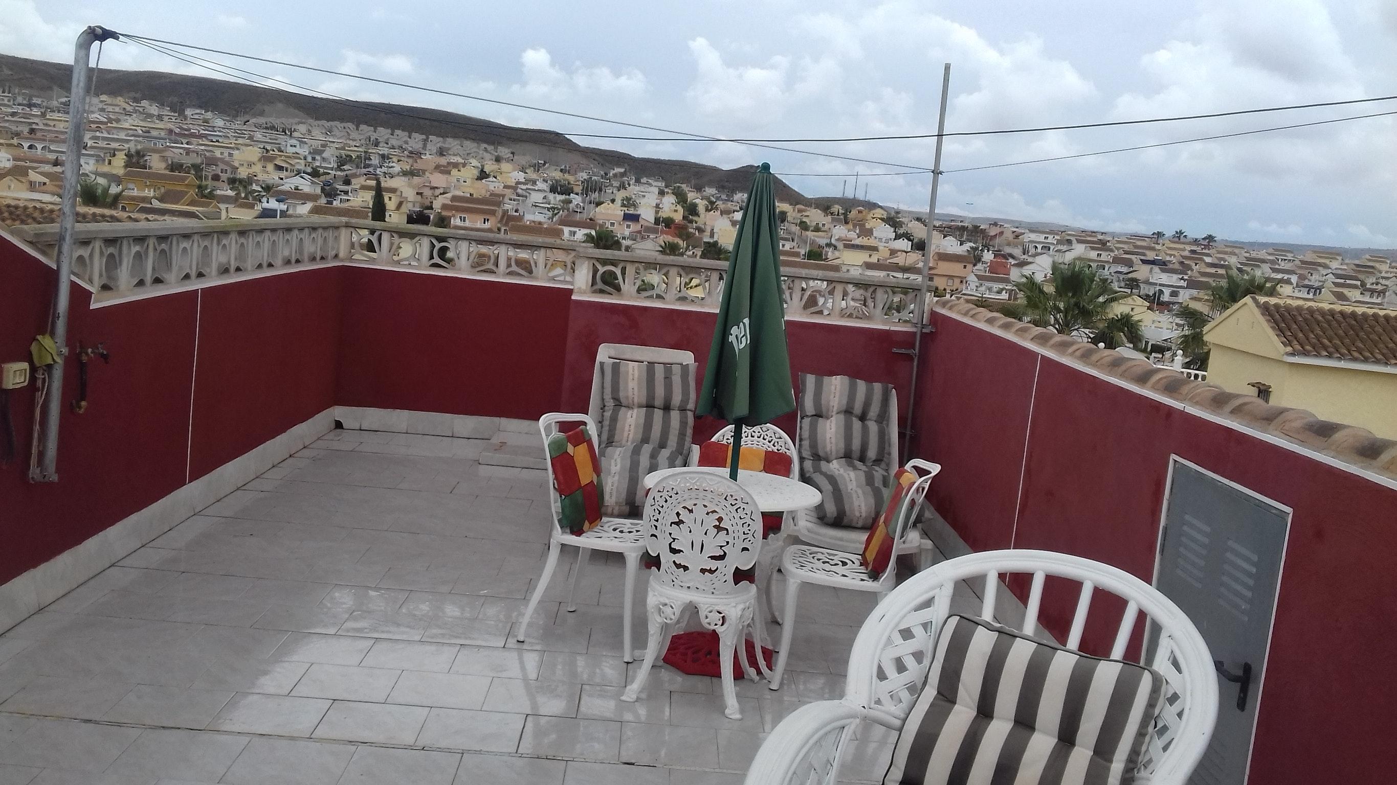 Maison de vacances Villa mit 2 Schlafzimmern in Mazarrón mit toller Aussicht auf die Berge, privatem Pool, ei (2632538), Mazarron, Costa Calida, Murcie, Espagne, image 44