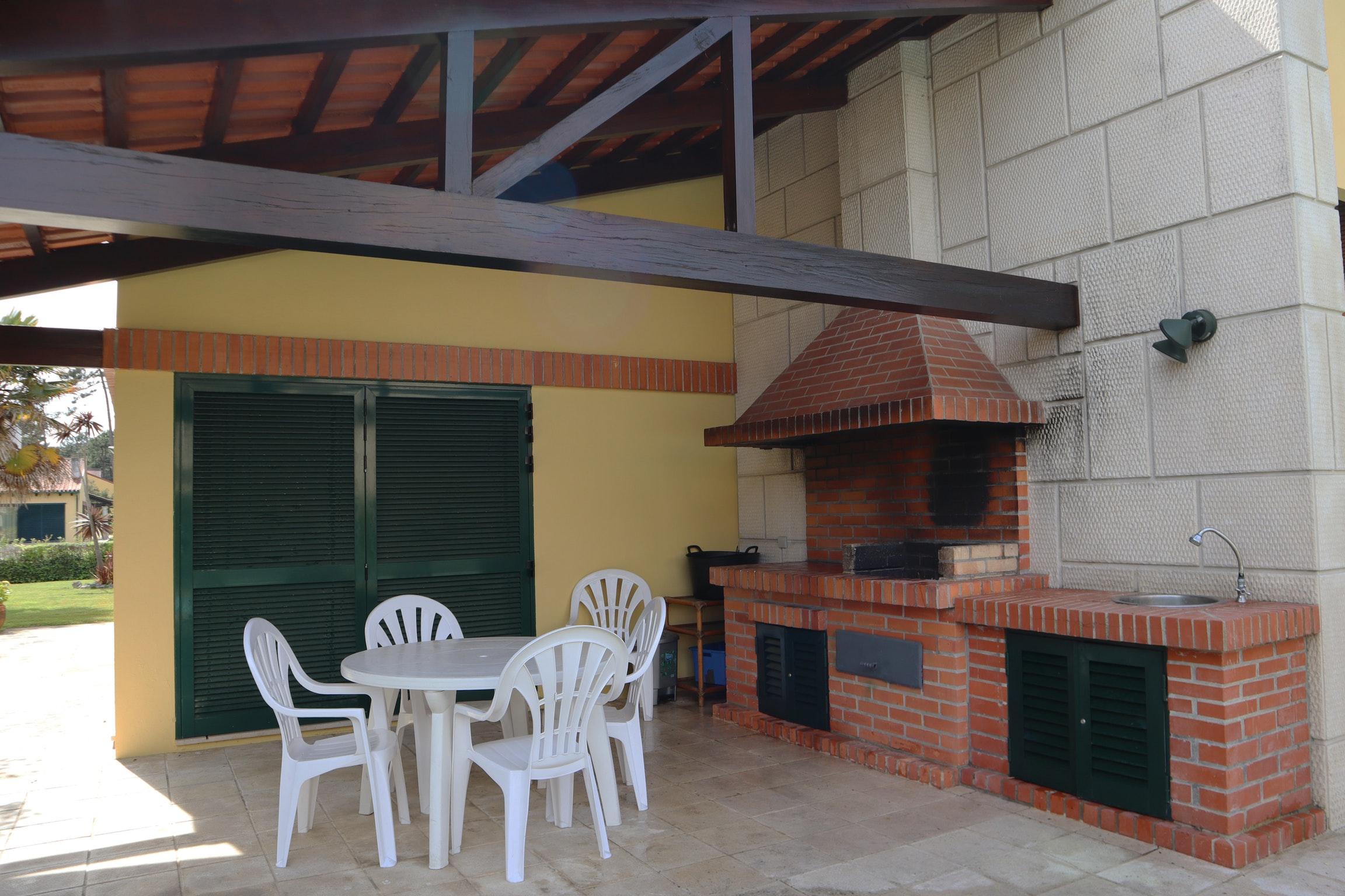 Ferienhaus Villa mit 4 Schlafzimmern in Praia de Mira mit privatem Pool, eingezäuntem Garten und W-LA (2623071), Praia de Mira, Costa de Prata, Zentral-Portugal, Portugal, Bild 6