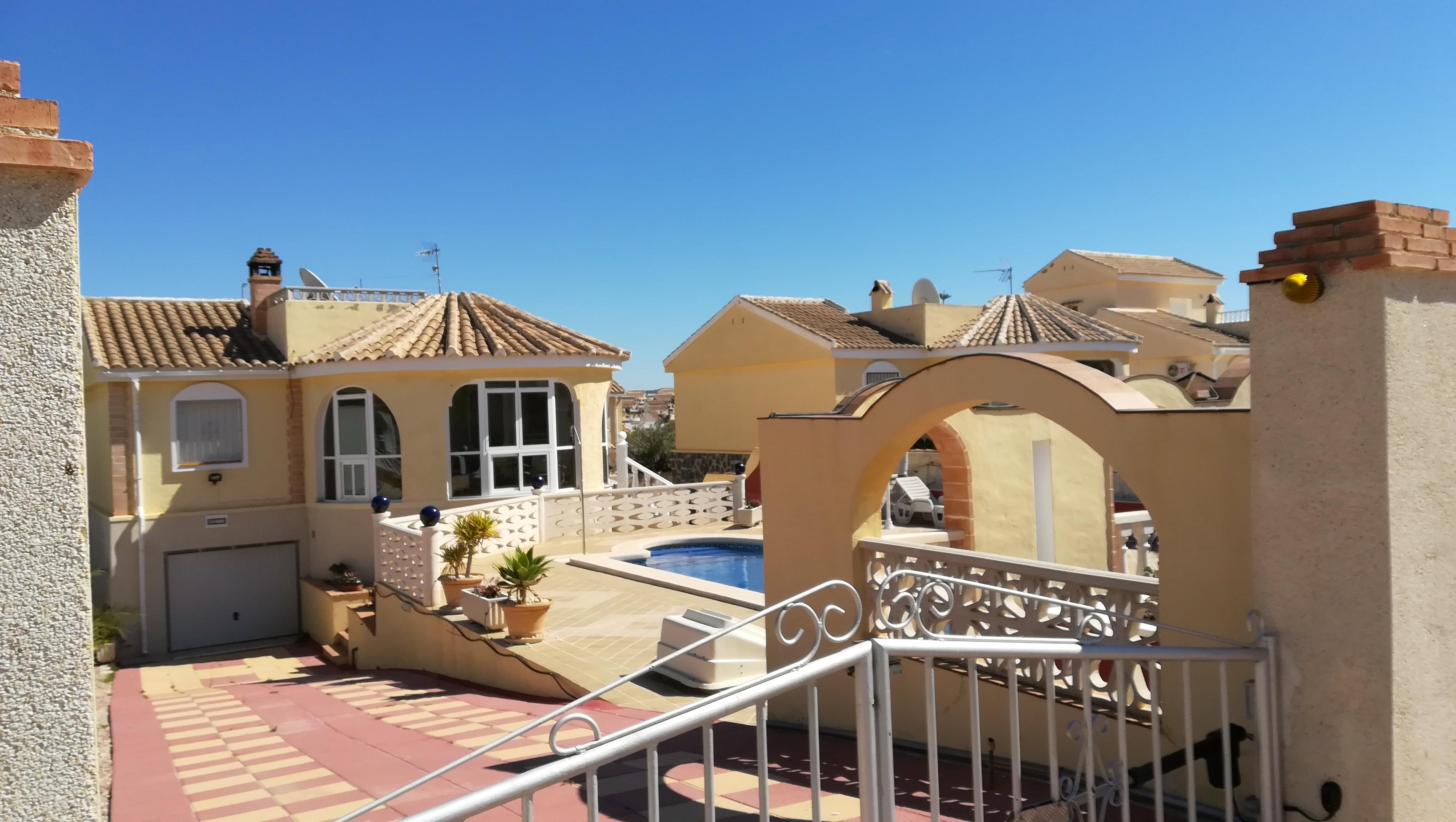 Appartement de vacances Wohnung mit 2 Schlafzimmern in Mazarrón mit toller Aussicht auf die Berge, privatem Pool,  (2632538), Mazarron, Costa Calida, Murcie, Espagne, image 1