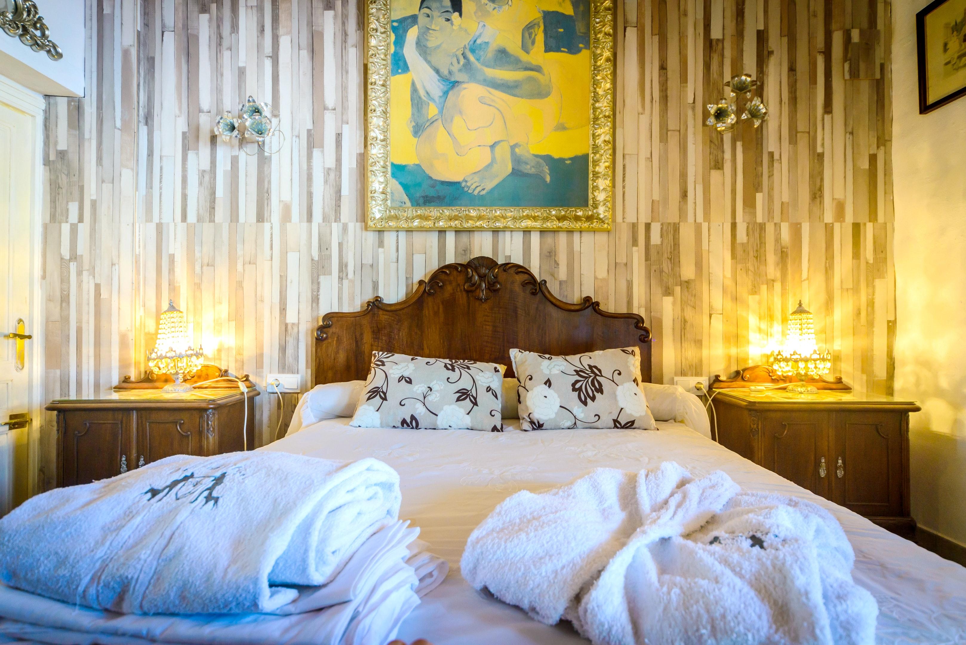 Ferienhaus Villa mit 3 Schlafzimmern in Peñaflor mit privatem Pool, eingezäuntem Garten und W-LAN (2208249), Peñaflor, Sevilla, Andalusien, Spanien, Bild 16