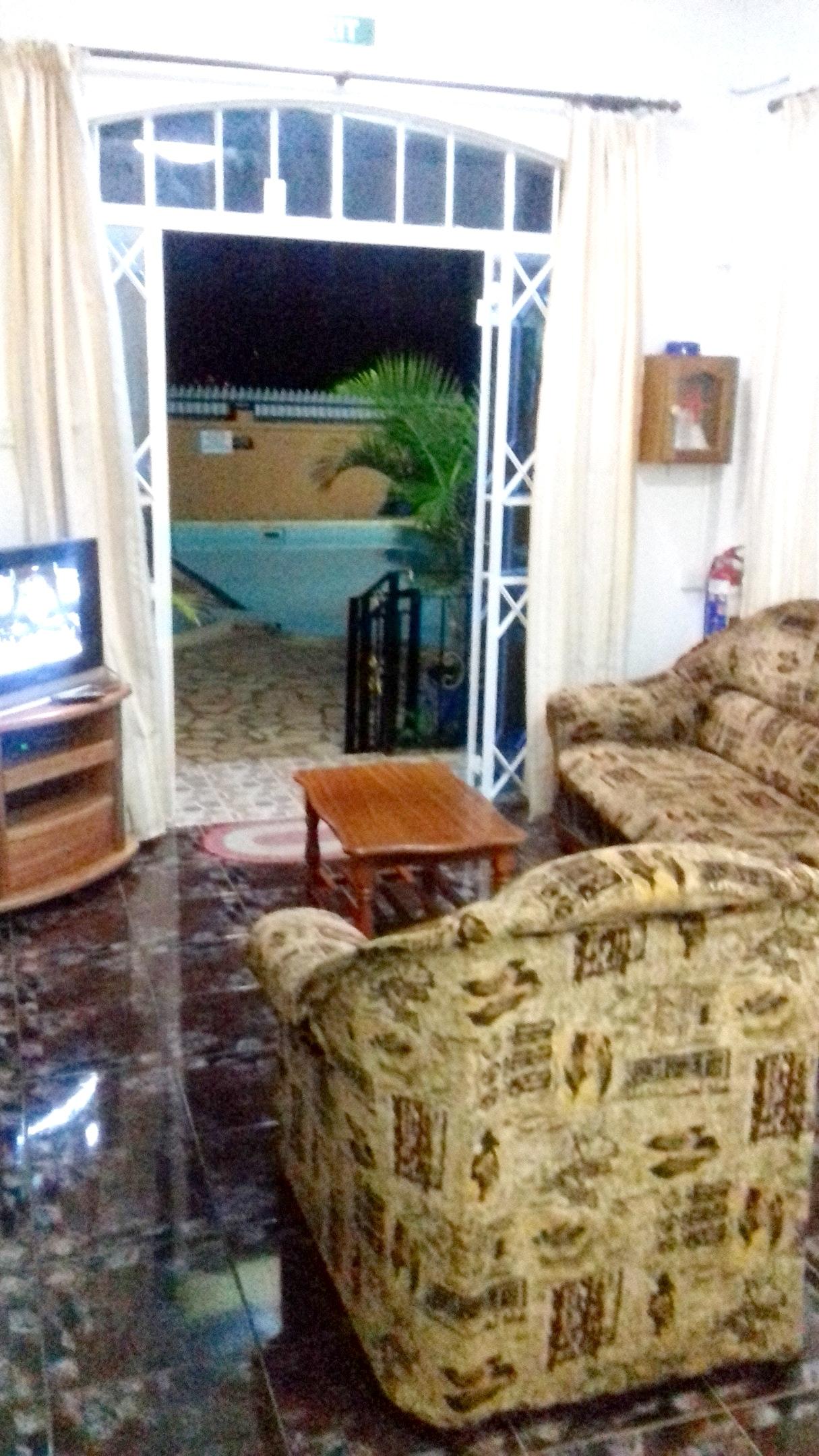Wohnung mit 2 Schlafzimmern in Pointe aux Piments  Ferienwohnung auf Mauritius