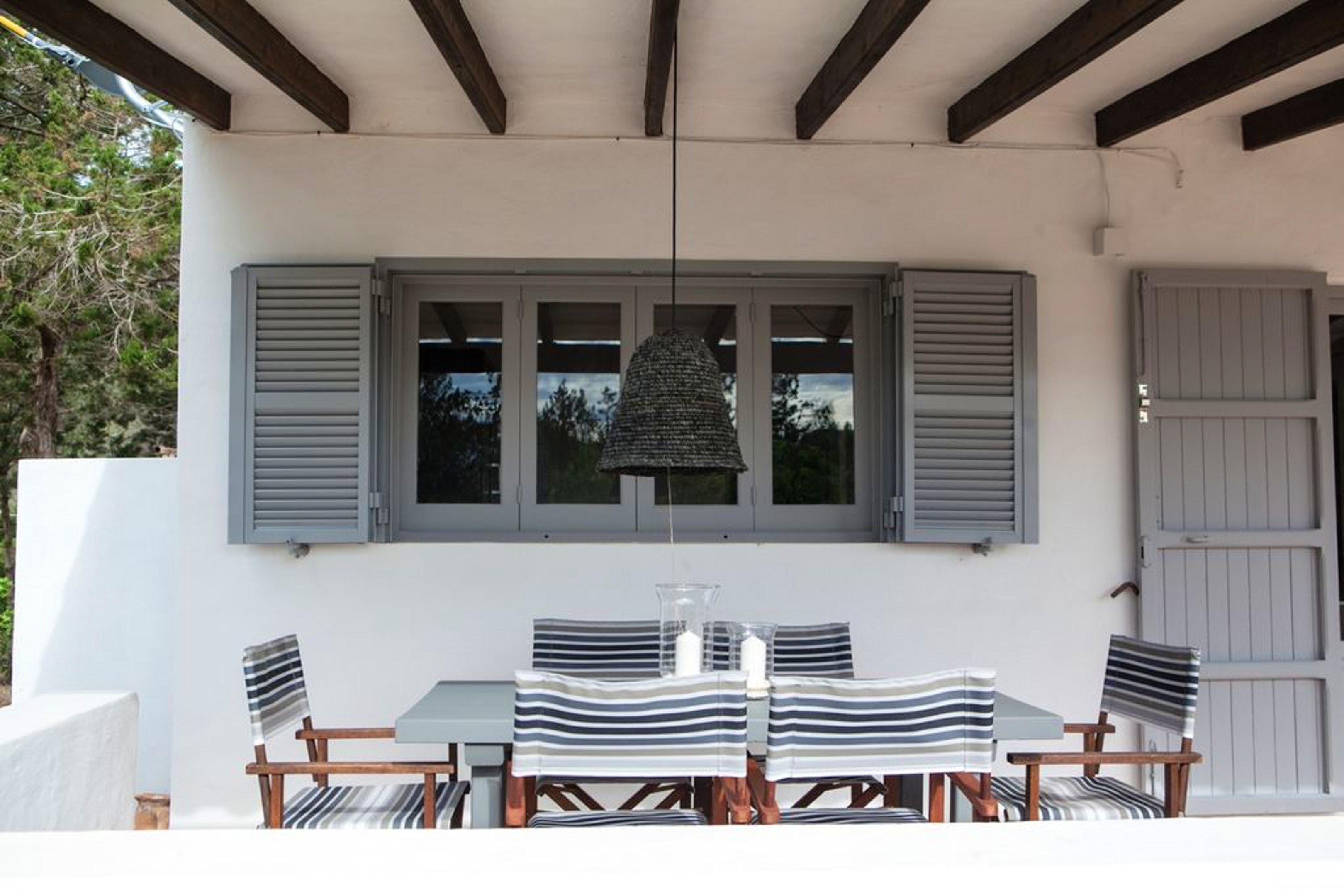Maison de vacances Haus mit 3 Schlafzimmern in Formentera mit eingezäuntem Garten und W-LAN - 5 km vom Strand (2620580), San Francisco Javier, Formentera, Iles Baléares, Espagne, image 4